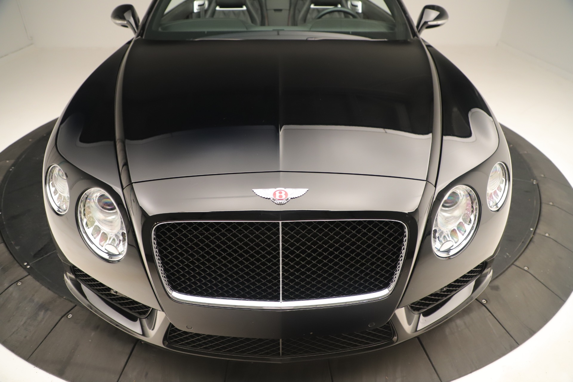 Used 2014 Bentley Continental GT V8 For Sale In Greenwich, CT. Alfa Romeo of Greenwich, 7634 3435_p18