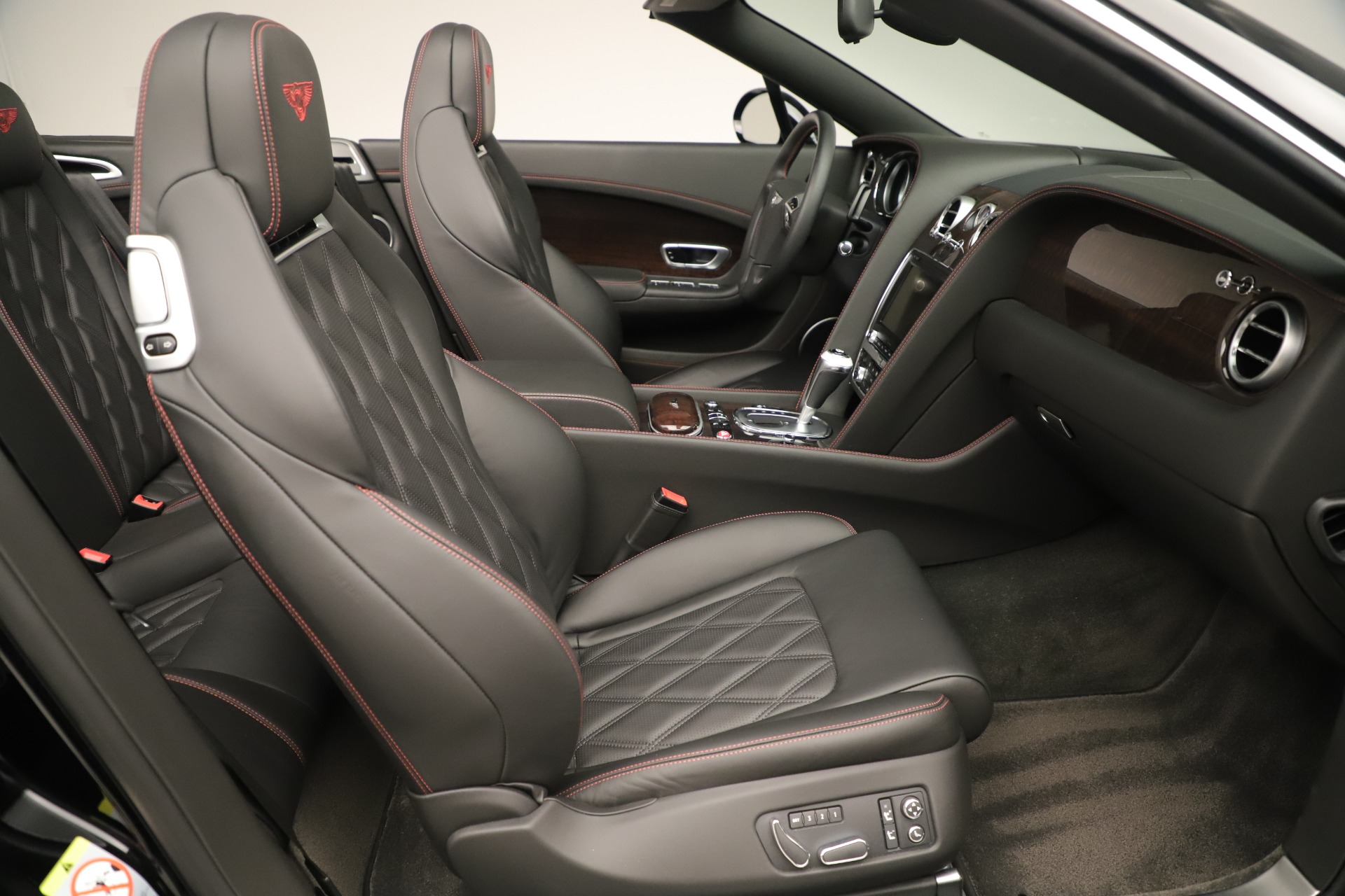 Used 2014 Bentley Continental GT V8 For Sale In Greenwich, CT. Alfa Romeo of Greenwich, 7634 3435_p29