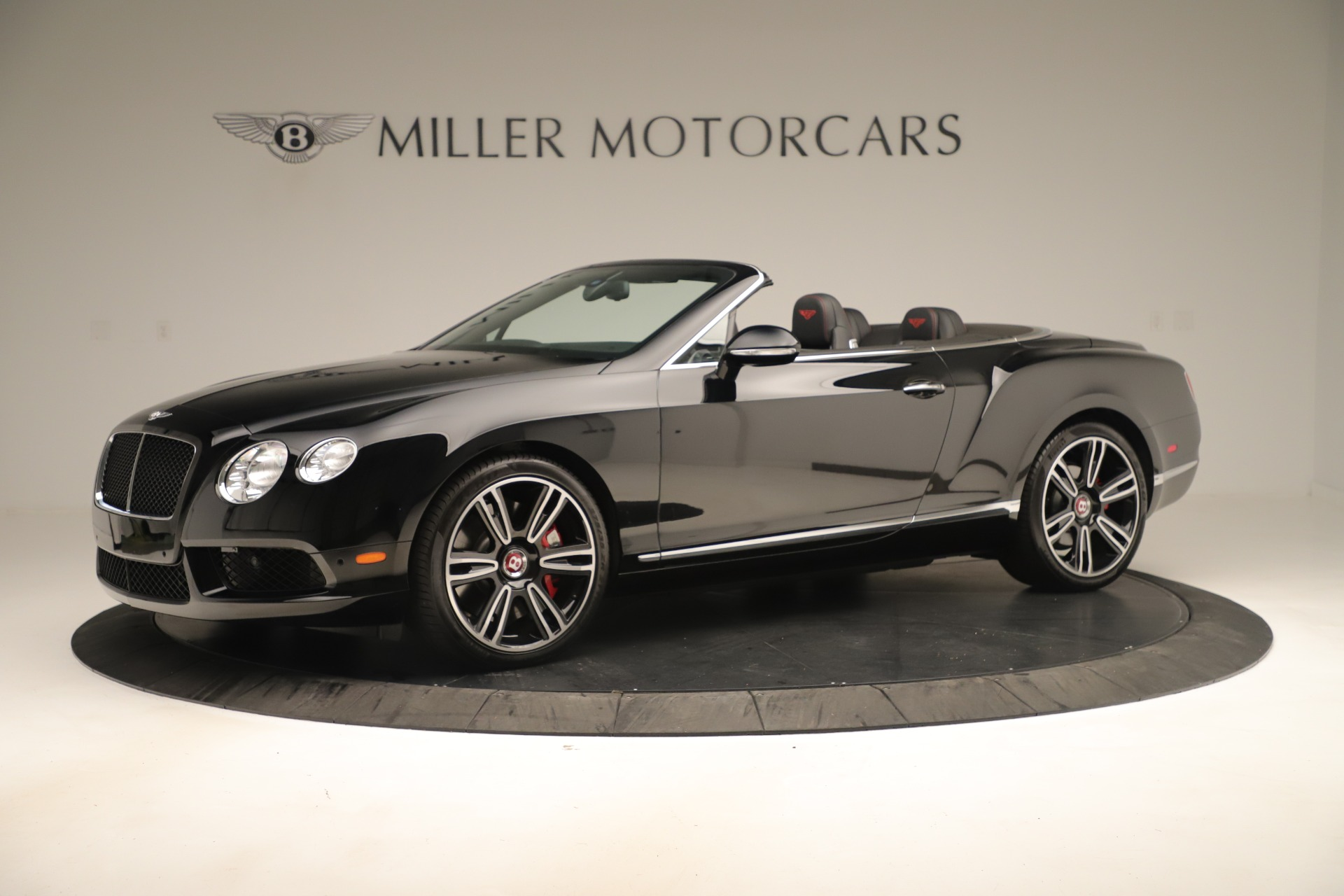 Used 2014 Bentley Continental GT V8 For Sale In Greenwich, CT. Alfa Romeo of Greenwich, 7634 3435_p2