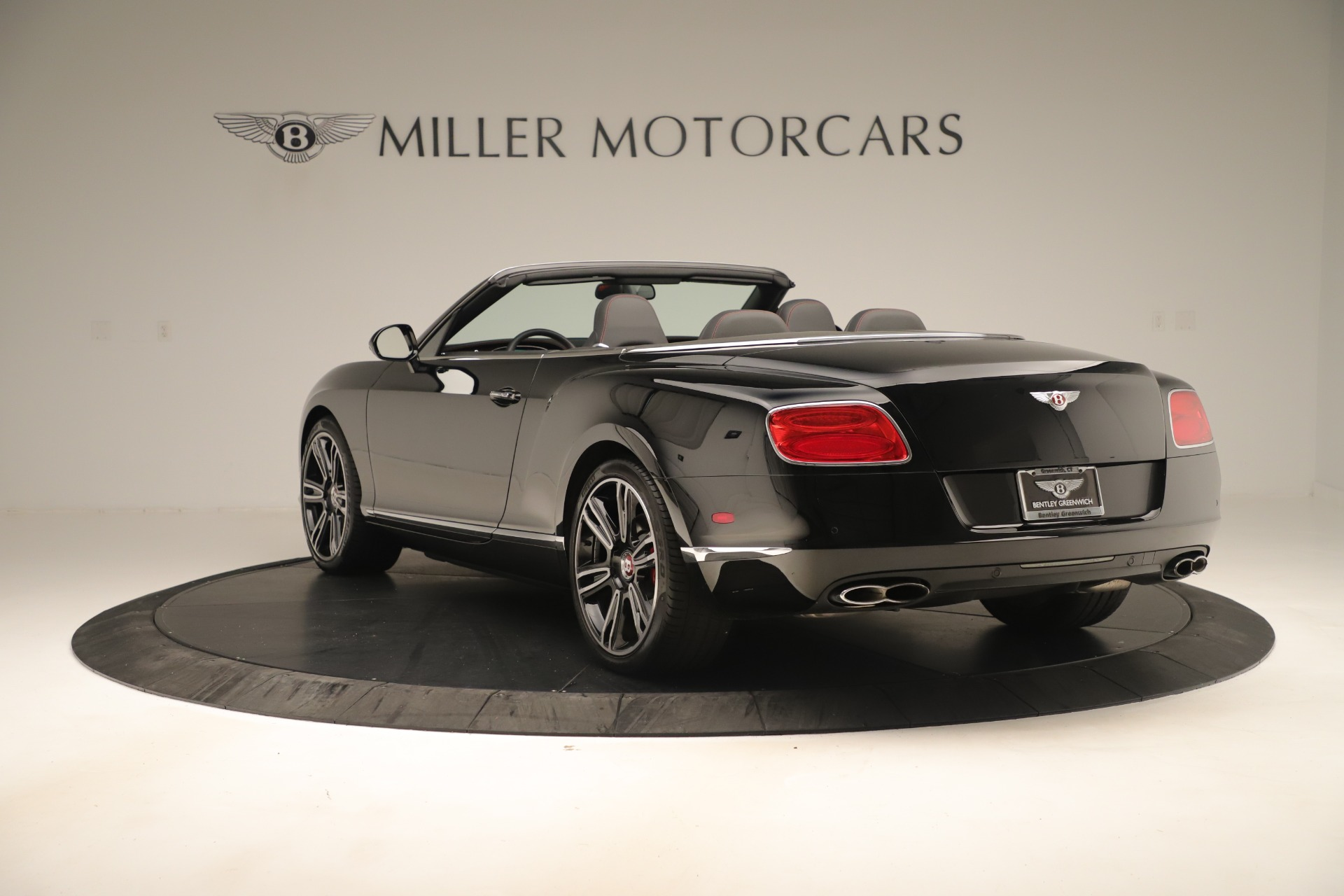 Used 2014 Bentley Continental GT V8 For Sale In Greenwich, CT. Alfa Romeo of Greenwich, 7634 3435_p5