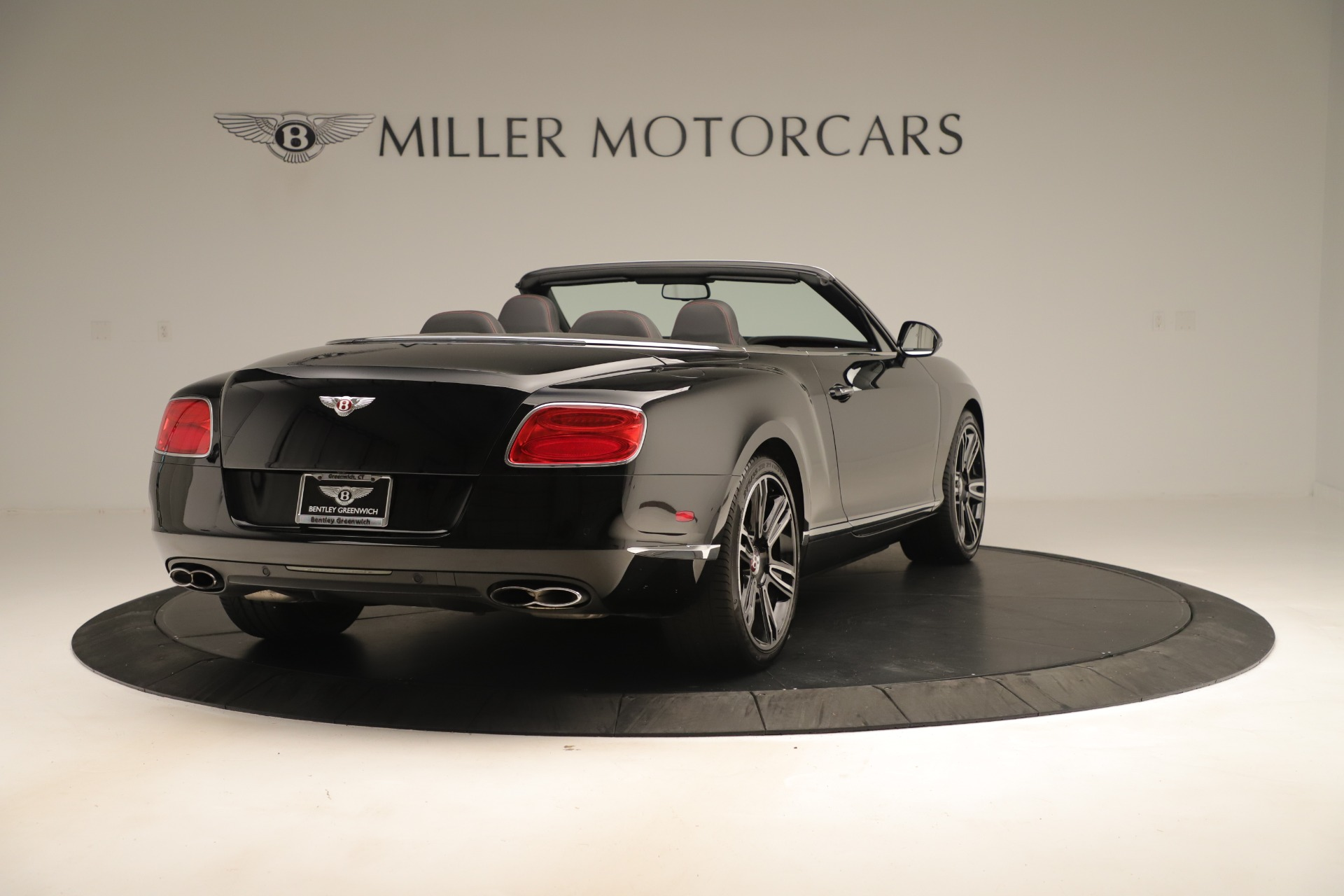 Used 2014 Bentley Continental GT V8 For Sale In Greenwich, CT. Alfa Romeo of Greenwich, 7634 3435_p7