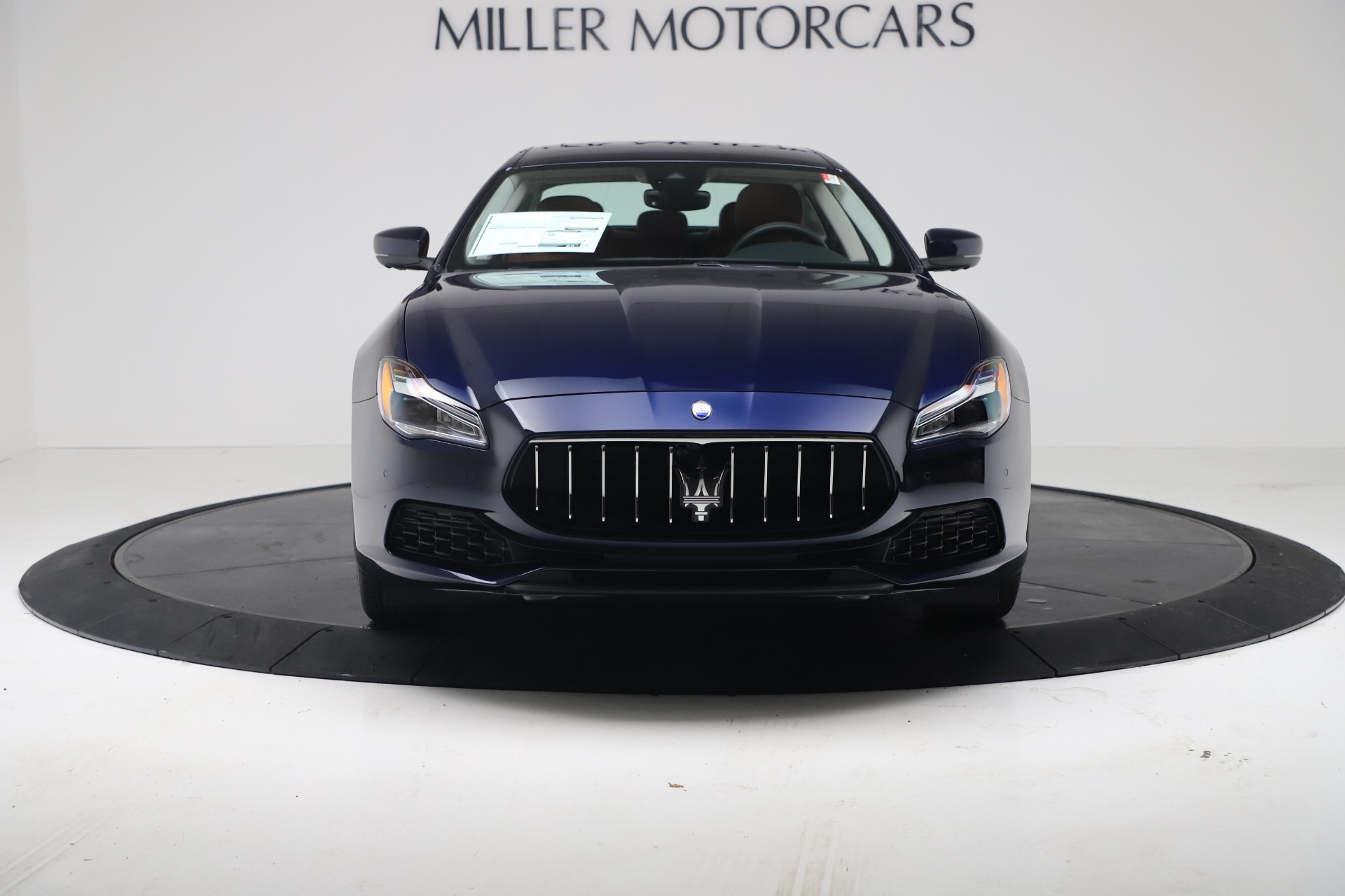 New 2019 Maserati Quattroporte S Q4 For Sale In Greenwich, CT. Alfa Romeo of Greenwich, W702 3440_p12