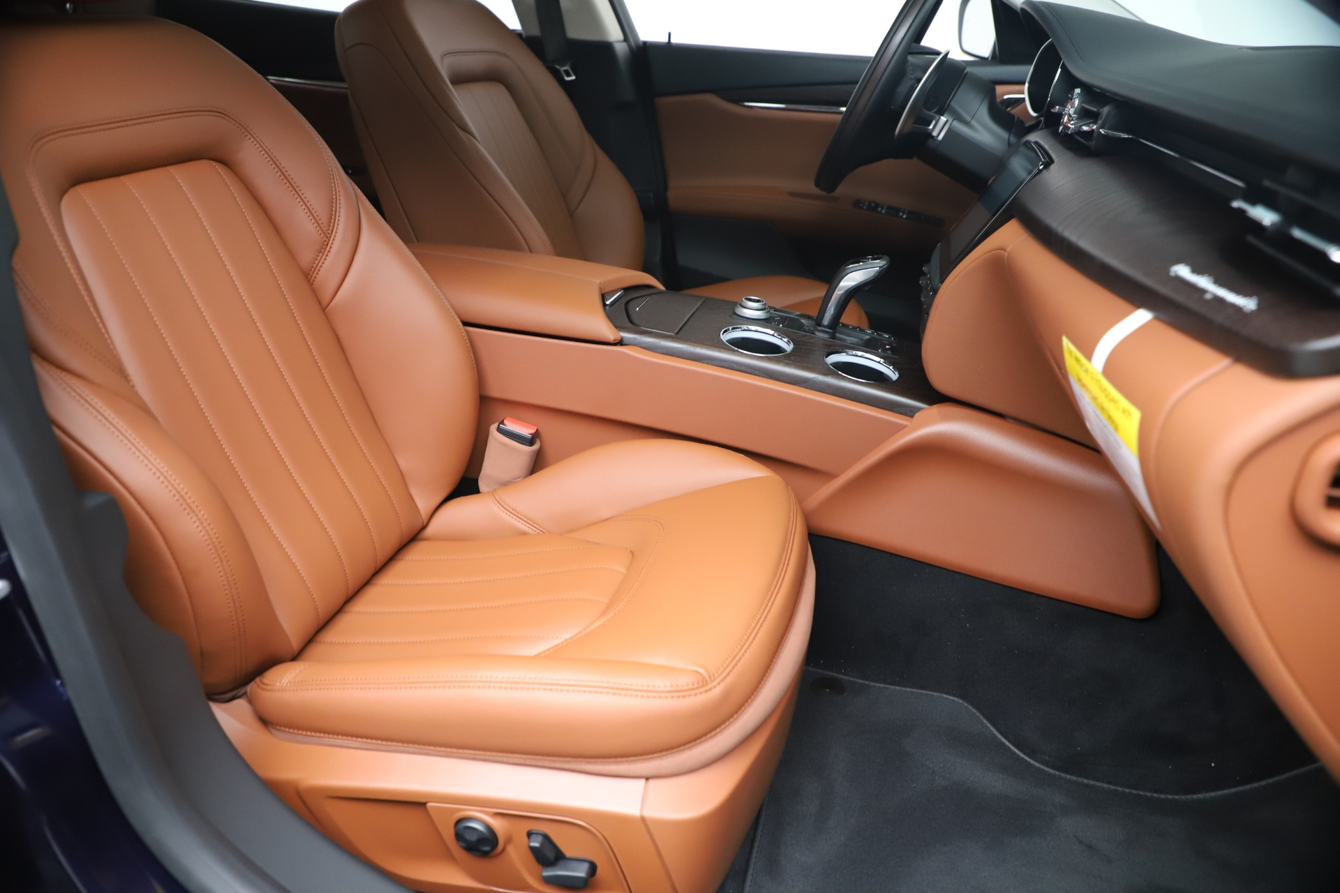 New 2019 Maserati Quattroporte S Q4 For Sale In Greenwich, CT. Alfa Romeo of Greenwich, W702 3440_p24