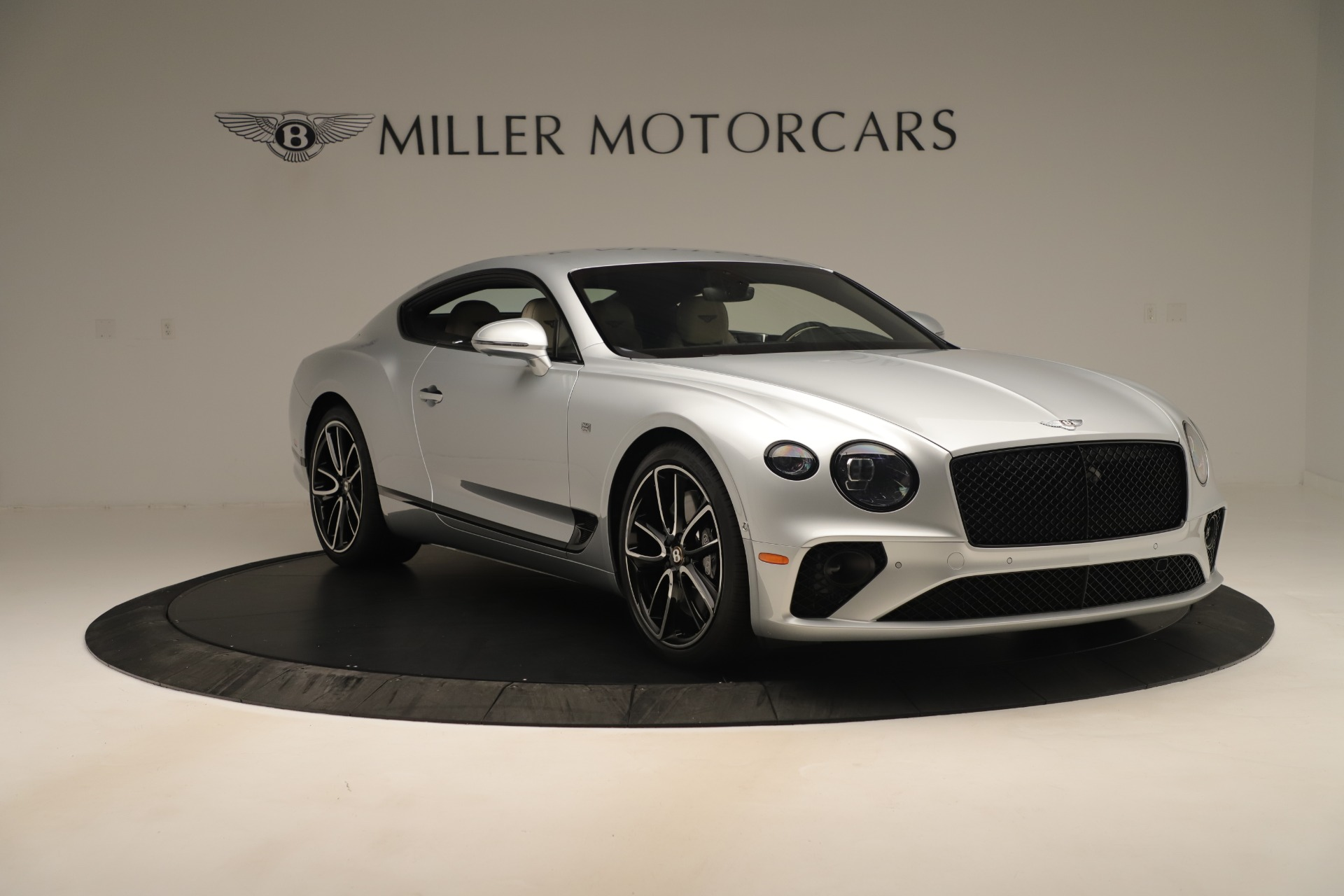 New 2020 Bentley Continental GT V8 First Edition For Sale In Greenwich, CT. Alfa Romeo of Greenwich, B1411 3441_p11