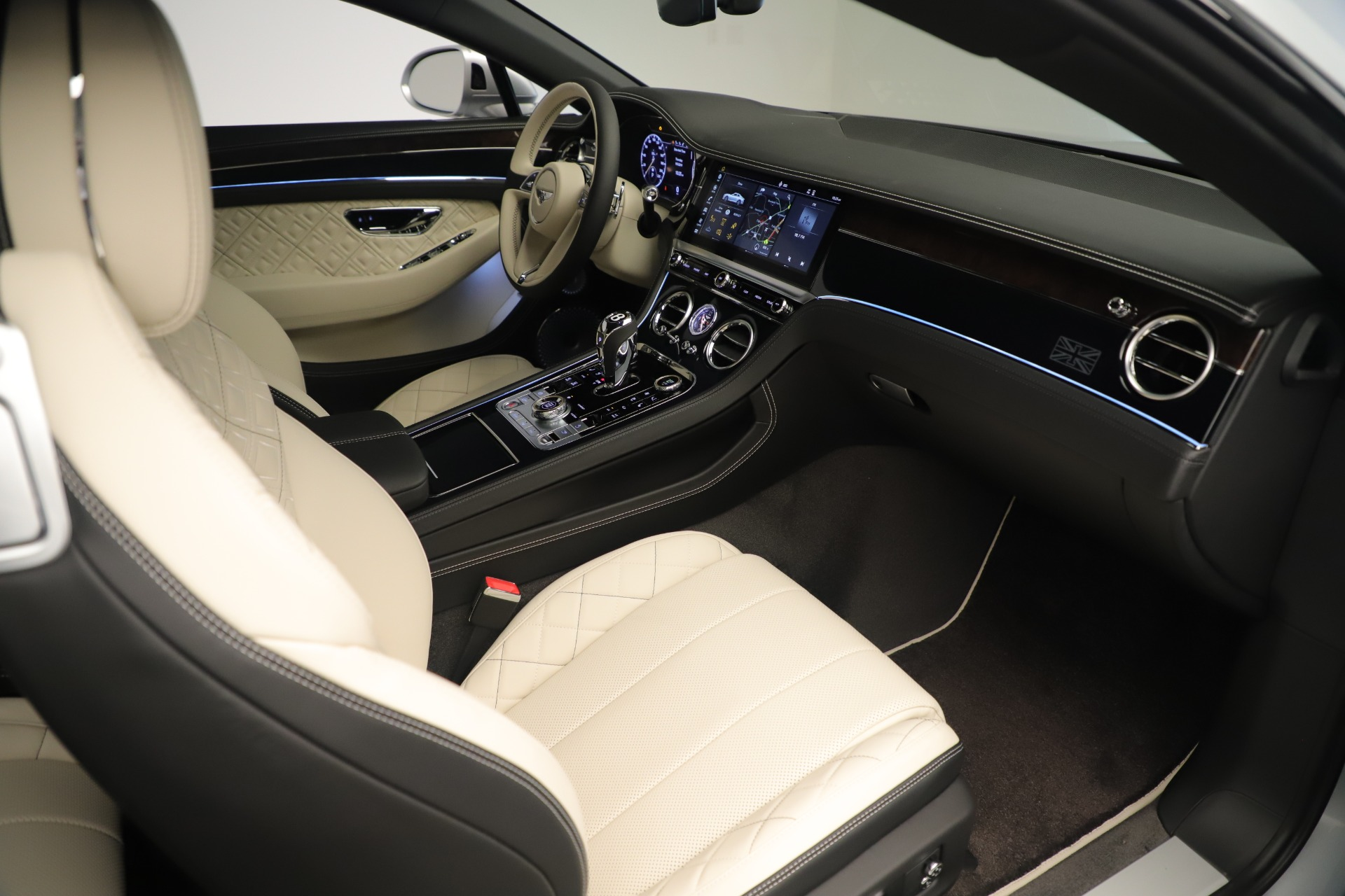 New 2020 Bentley Continental GT V8 First Edition For Sale In Greenwich, CT. Alfa Romeo of Greenwich, B1411 3441_p26