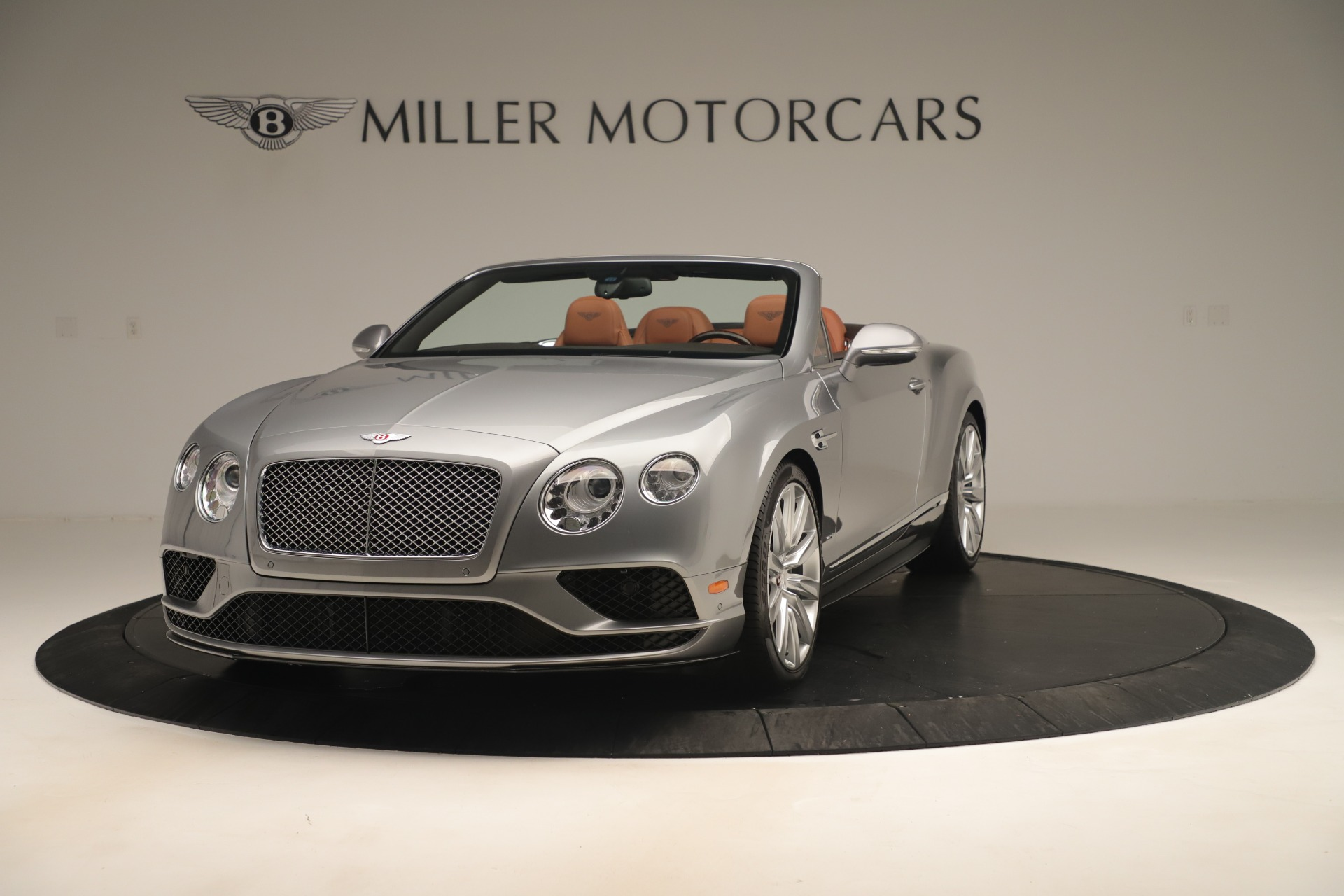 Used 2016 Bentley Continental GT V8 S For Sale In Greenwich, CT. Alfa Romeo of Greenwich, 7639 3442_main