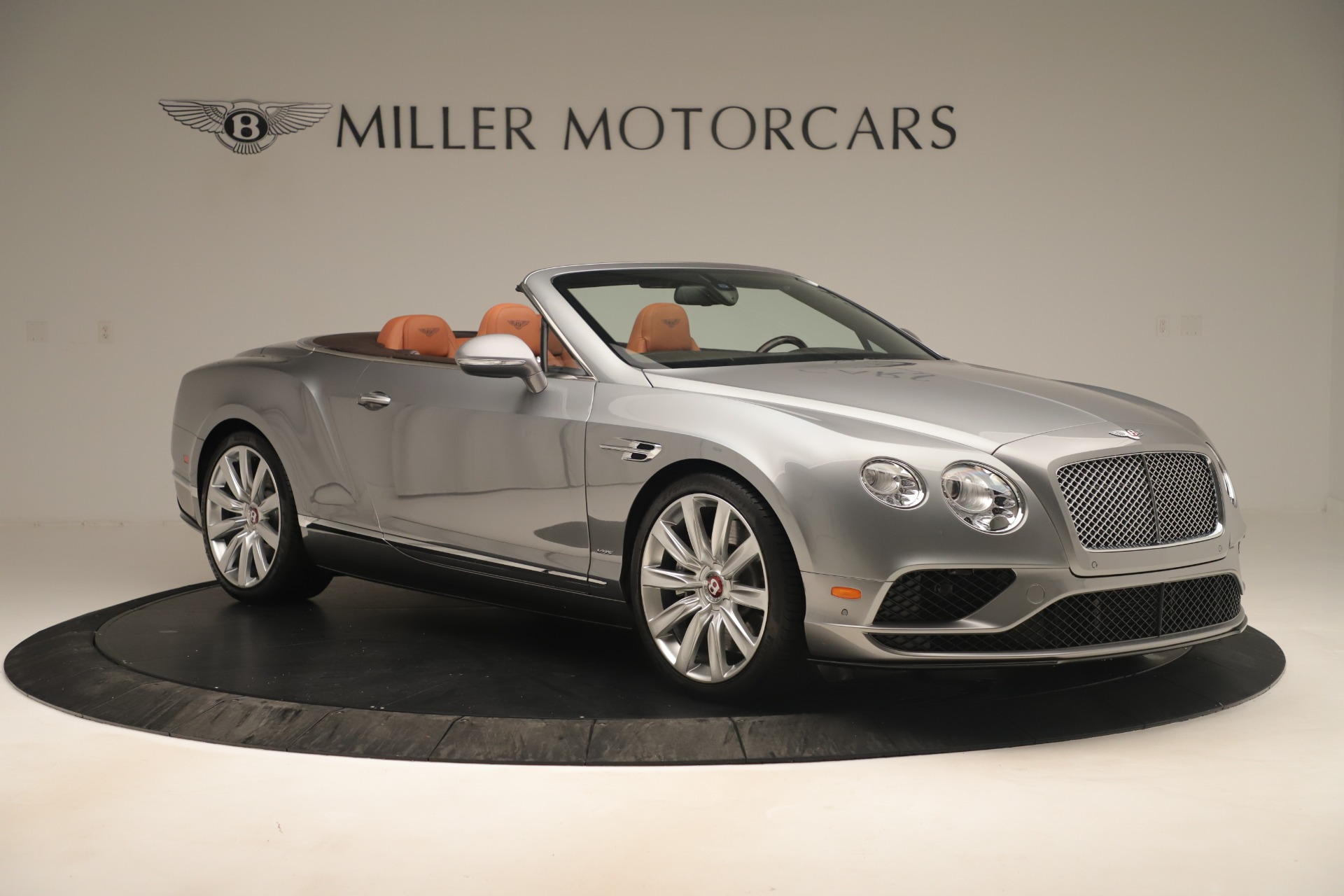 Used 2016 Bentley Continental GT V8 S For Sale In Greenwich, CT. Alfa Romeo of Greenwich, 7639 3442_p11