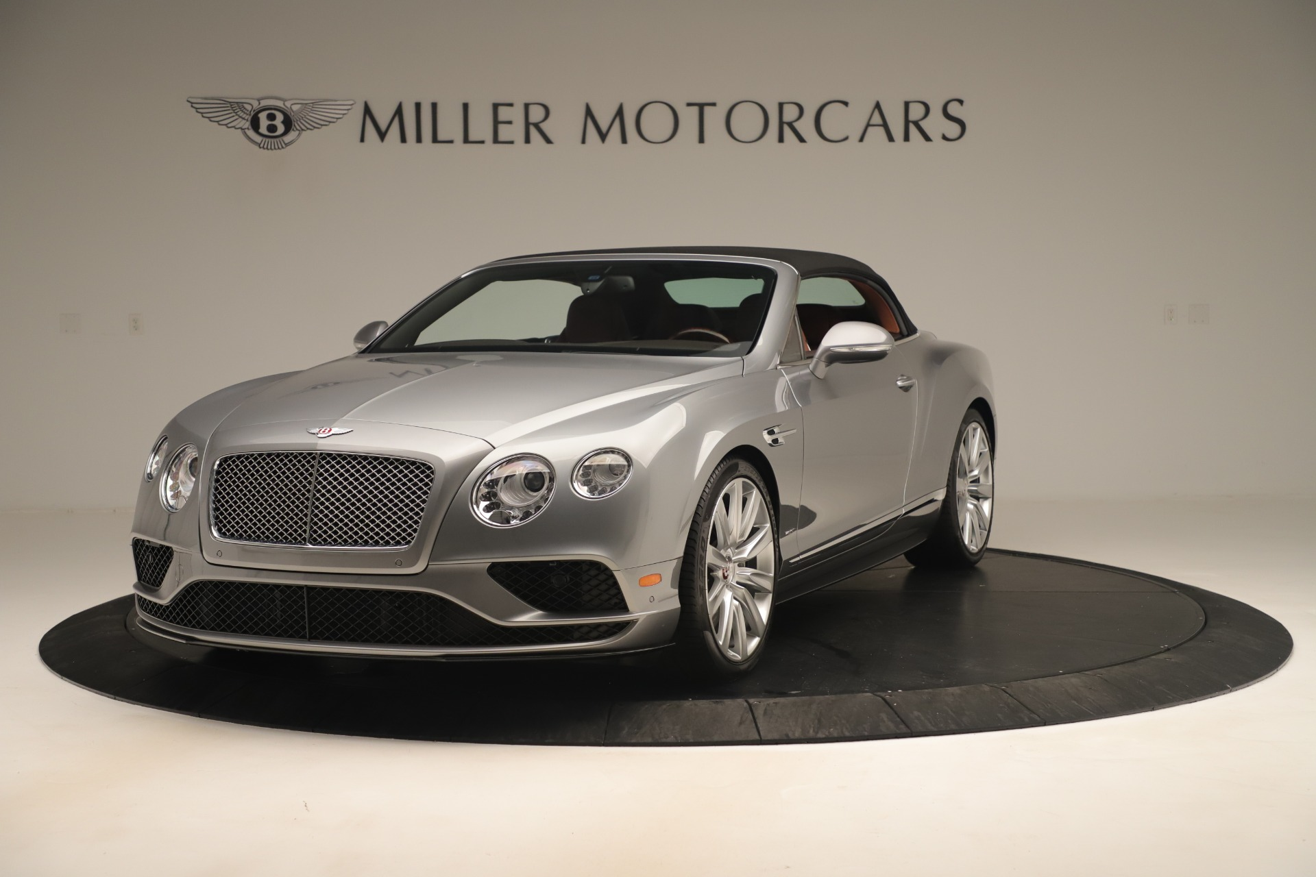 Used 2016 Bentley Continental GT V8 S For Sale In Greenwich, CT. Alfa Romeo of Greenwich, 7639 3442_p13