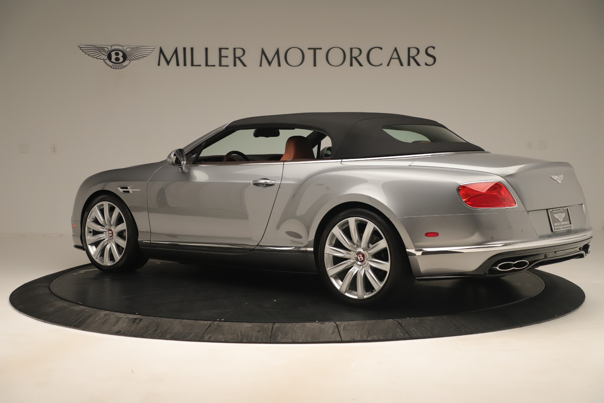 Used 2016 Bentley Continental GT V8 S For Sale In Greenwich, CT. Alfa Romeo of Greenwich, 7639 3442_p15