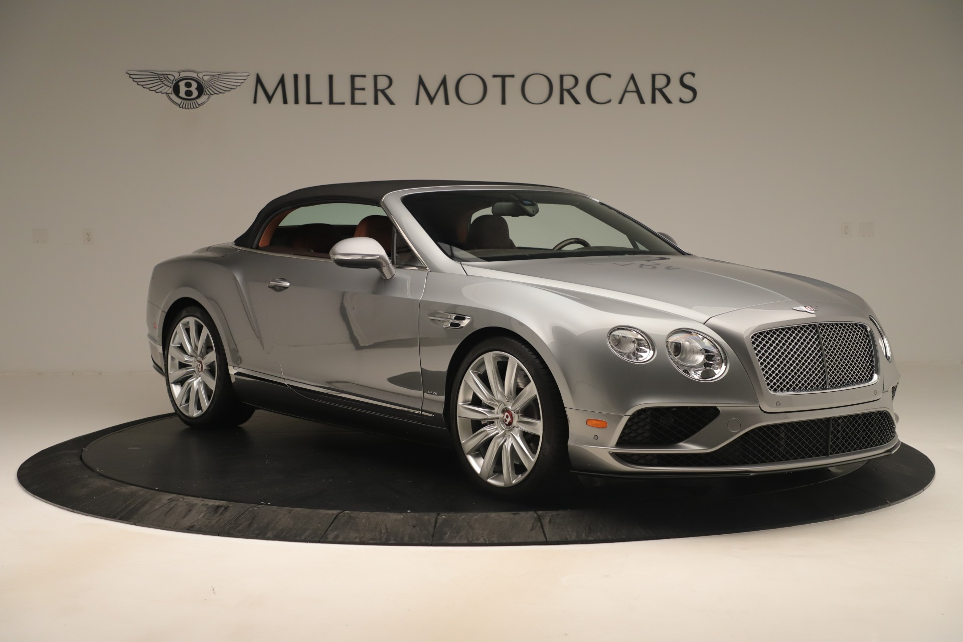 Used 2016 Bentley Continental GT V8 S For Sale In Greenwich, CT. Alfa Romeo of Greenwich, 7639 3442_p19