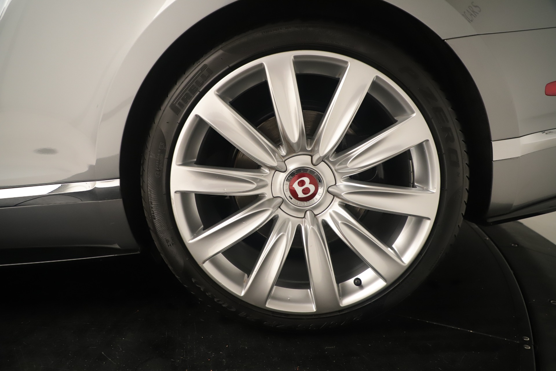 Used 2016 Bentley Continental GT V8 S For Sale In Greenwich, CT. Alfa Romeo of Greenwich, 7639 3442_p20
