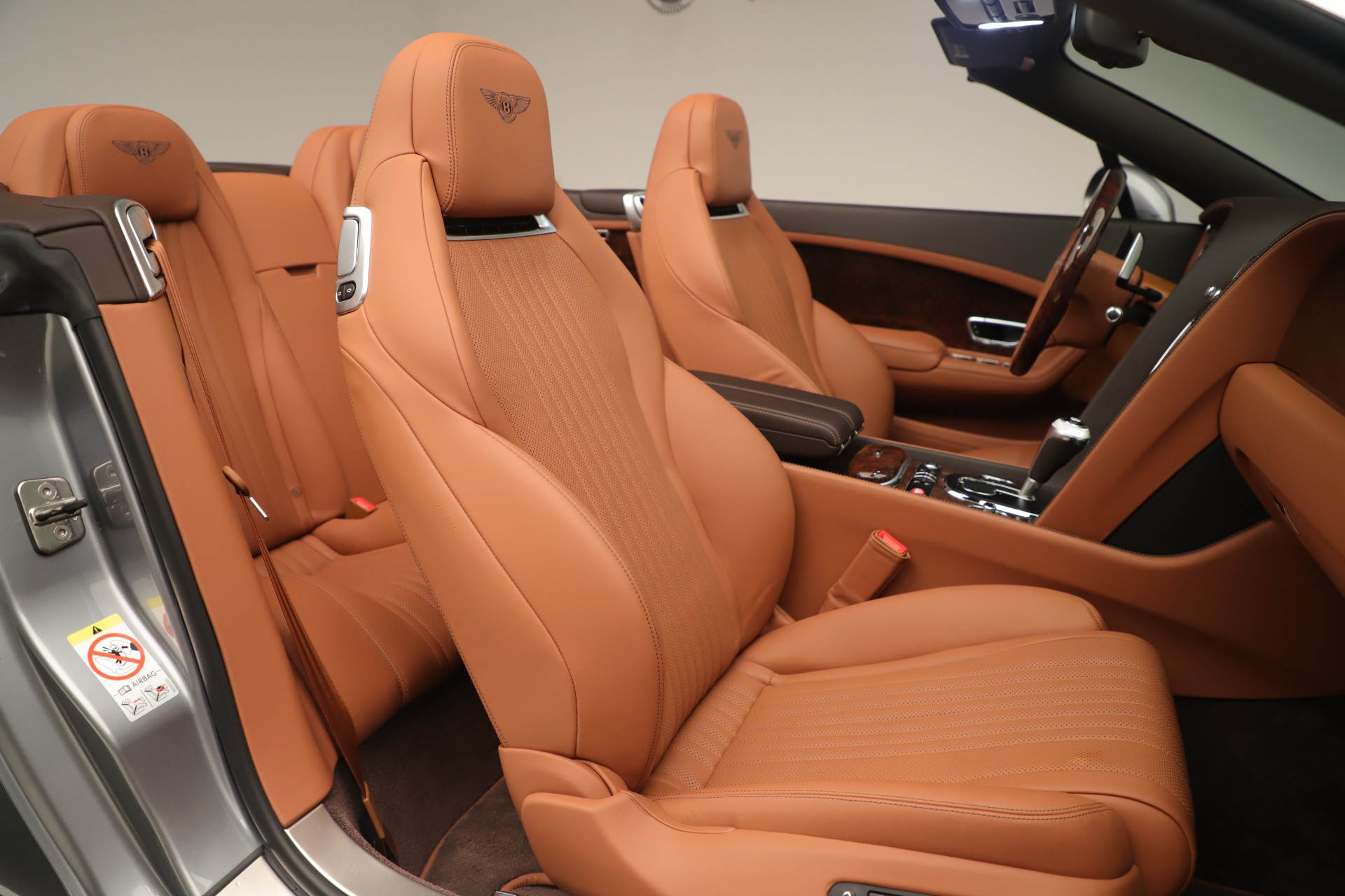 Used 2016 Bentley Continental GT V8 S For Sale In Greenwich, CT. Alfa Romeo of Greenwich, 7639 3442_p29