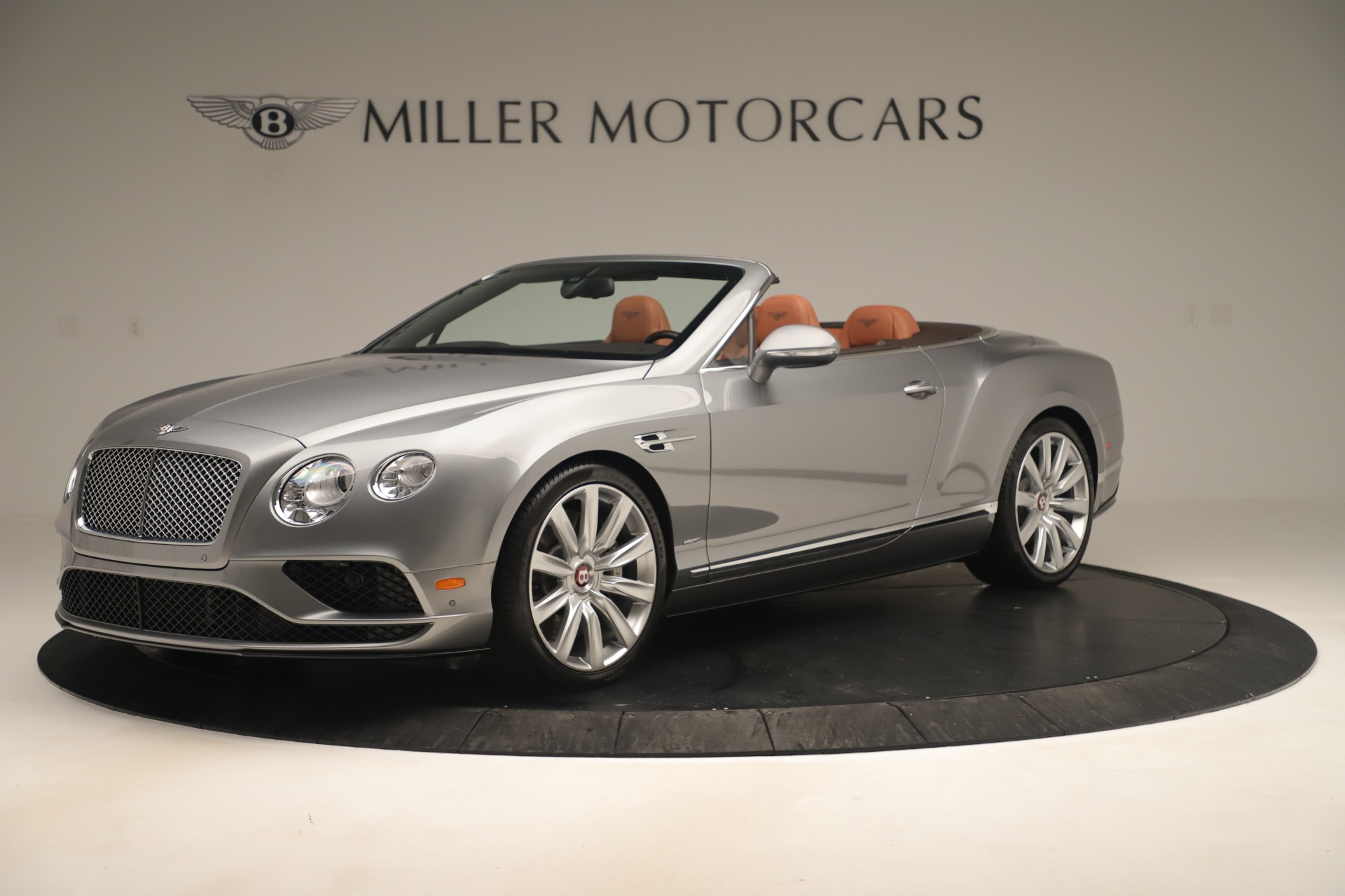 Used 2016 Bentley Continental GT V8 S For Sale In Greenwich, CT. Alfa Romeo of Greenwich, 7639 3442_p2