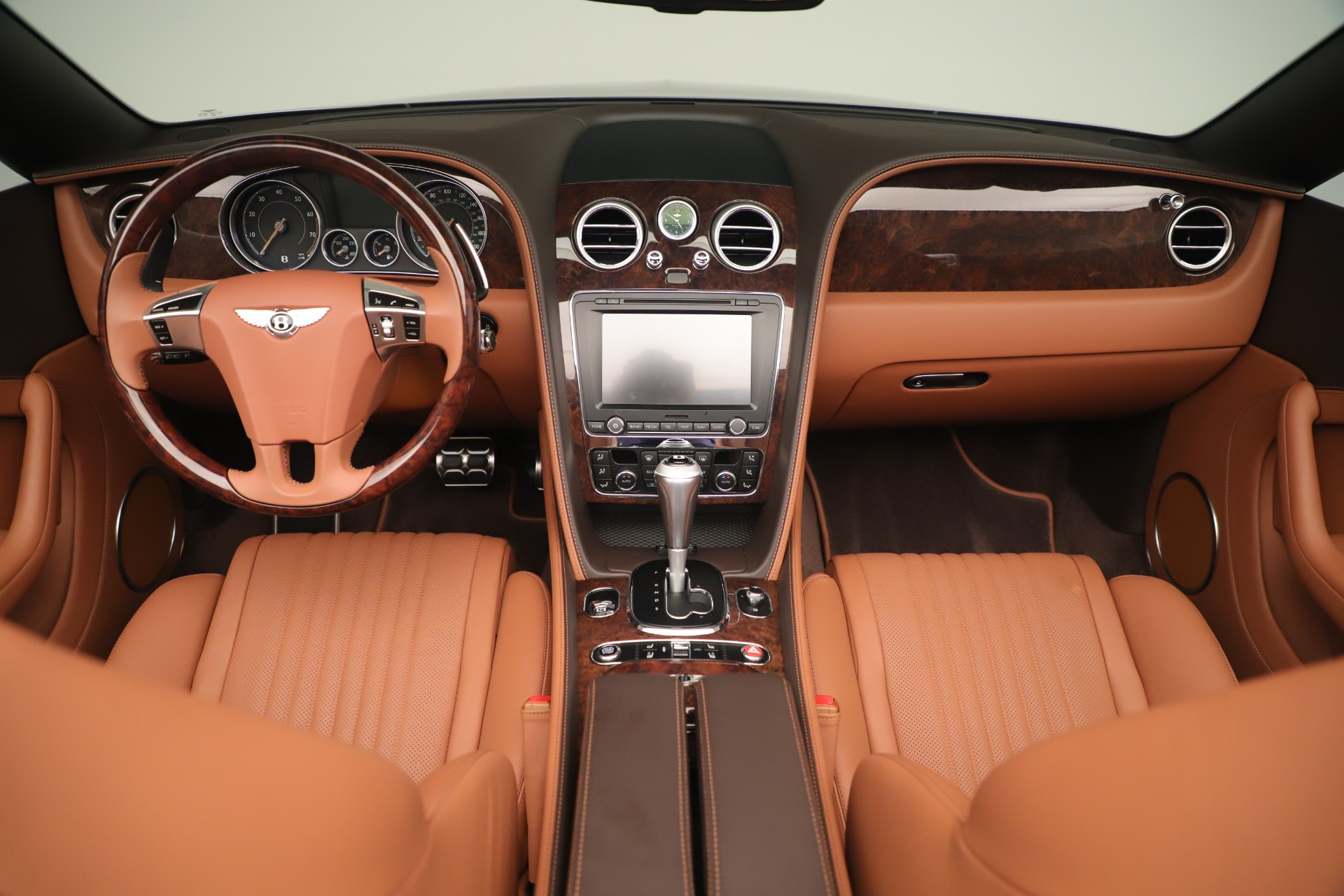Used 2016 Bentley Continental GT V8 S For Sale In Greenwich, CT. Alfa Romeo of Greenwich, 7639 3442_p32