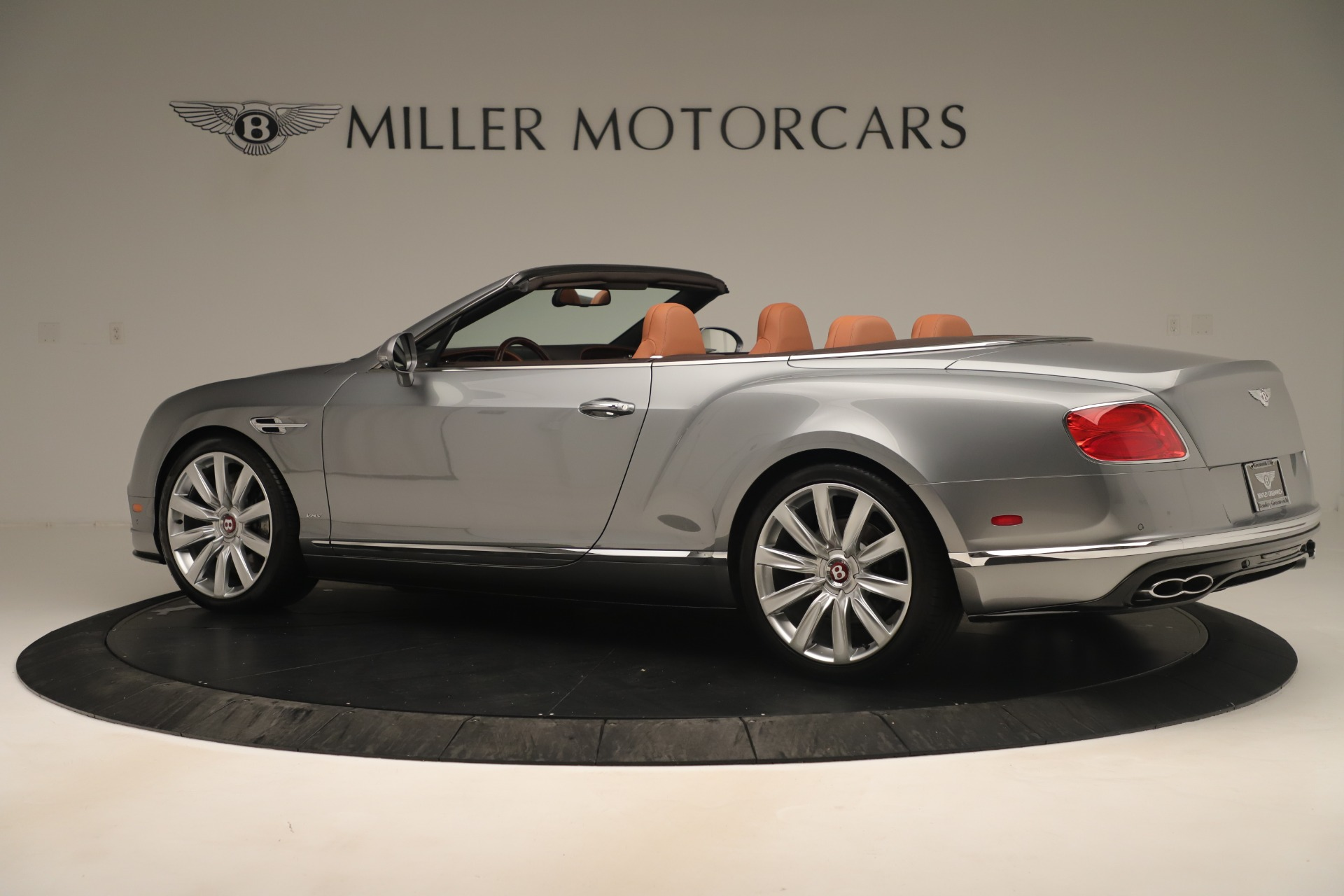 Used 2016 Bentley Continental GT V8 S For Sale In Greenwich, CT. Alfa Romeo of Greenwich, 7639 3442_p4
