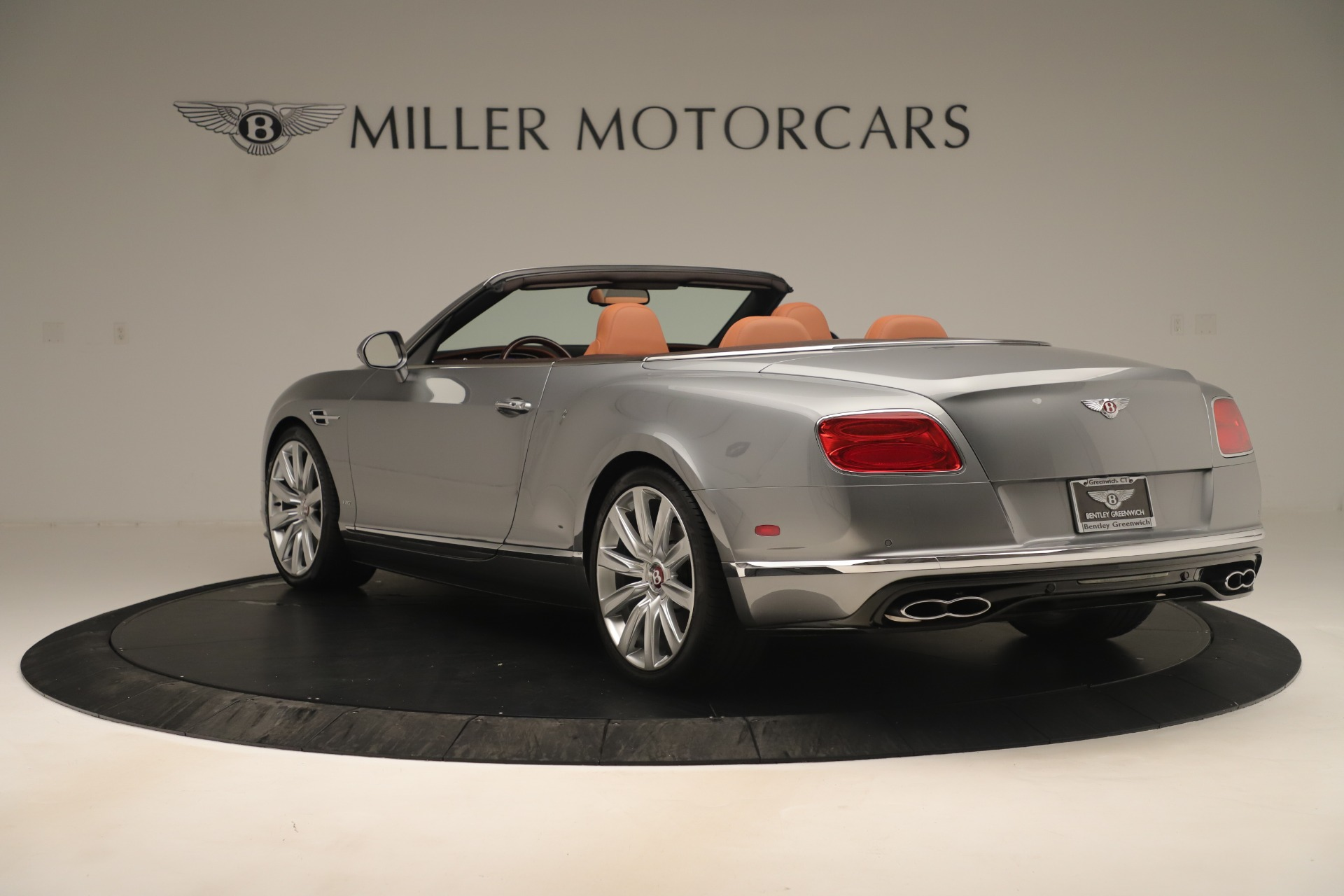 Used 2016 Bentley Continental GT V8 S For Sale In Greenwich, CT. Alfa Romeo of Greenwich, 7639 3442_p5