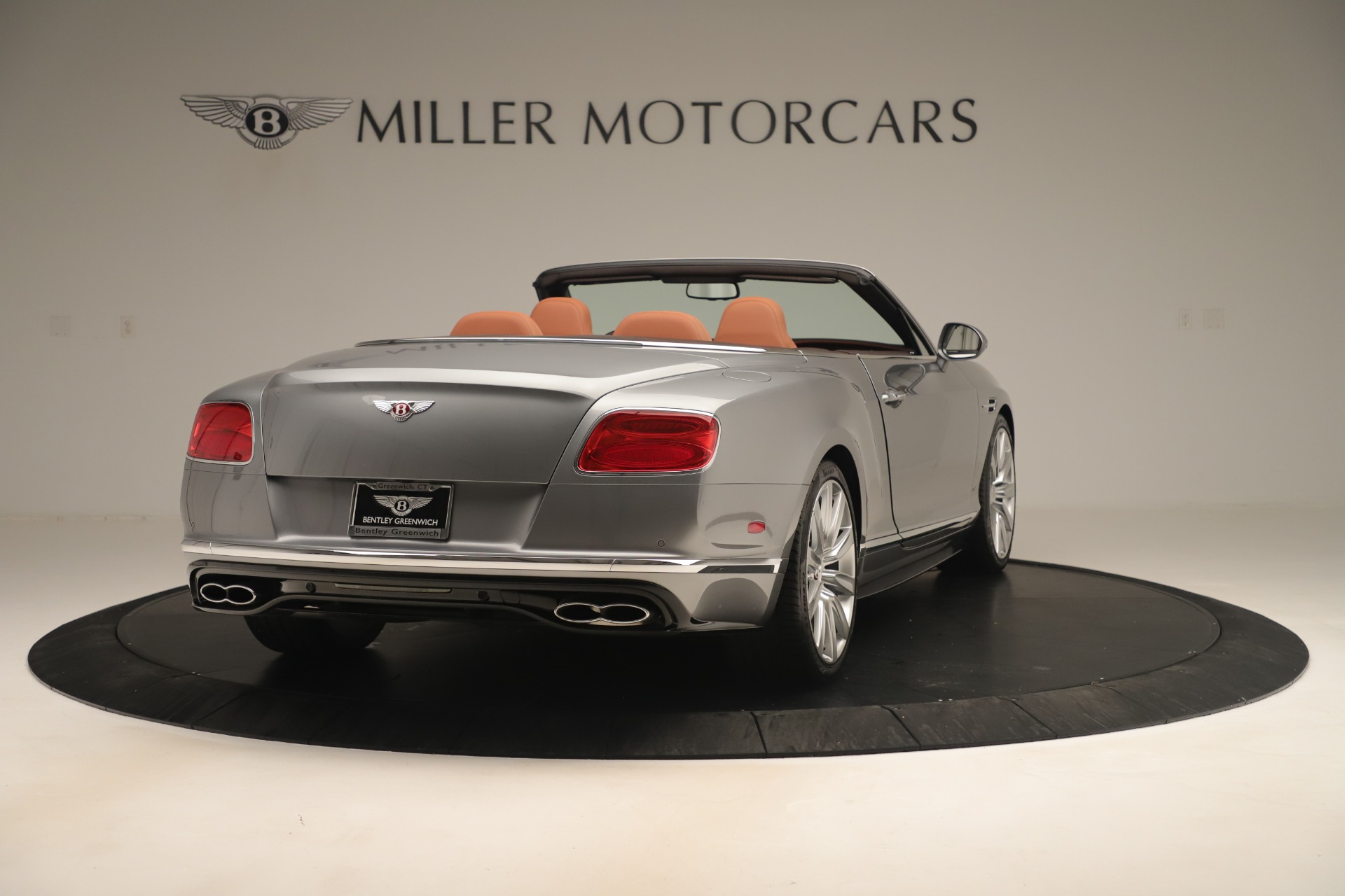 Used 2016 Bentley Continental GT V8 S For Sale In Greenwich, CT. Alfa Romeo of Greenwich, 7639 3442_p7