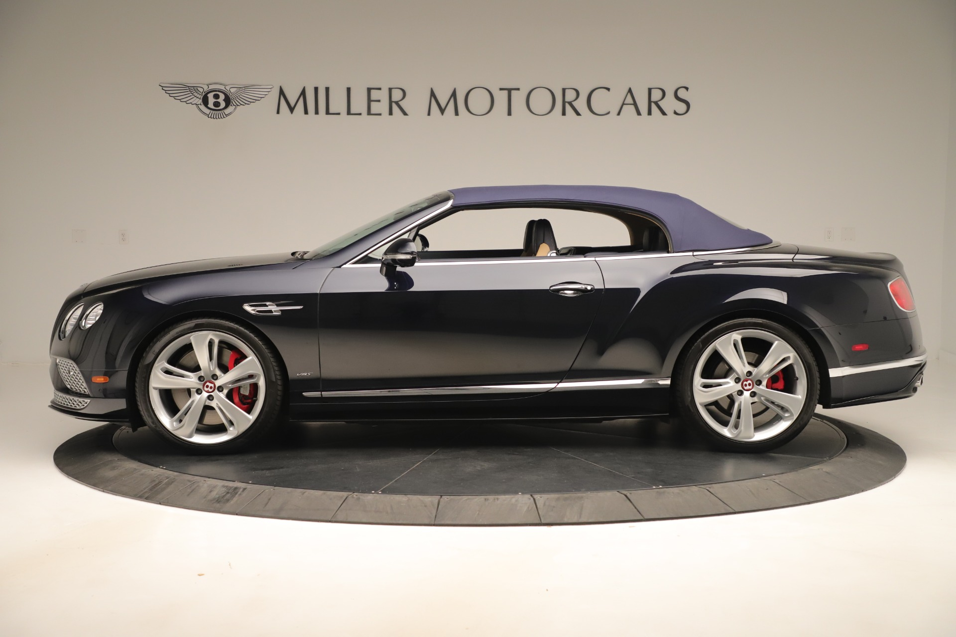 Used 2017 Bentley Continental GT V8 S For Sale In Greenwich, CT. Alfa Romeo of Greenwich, 7636 3443_p13
