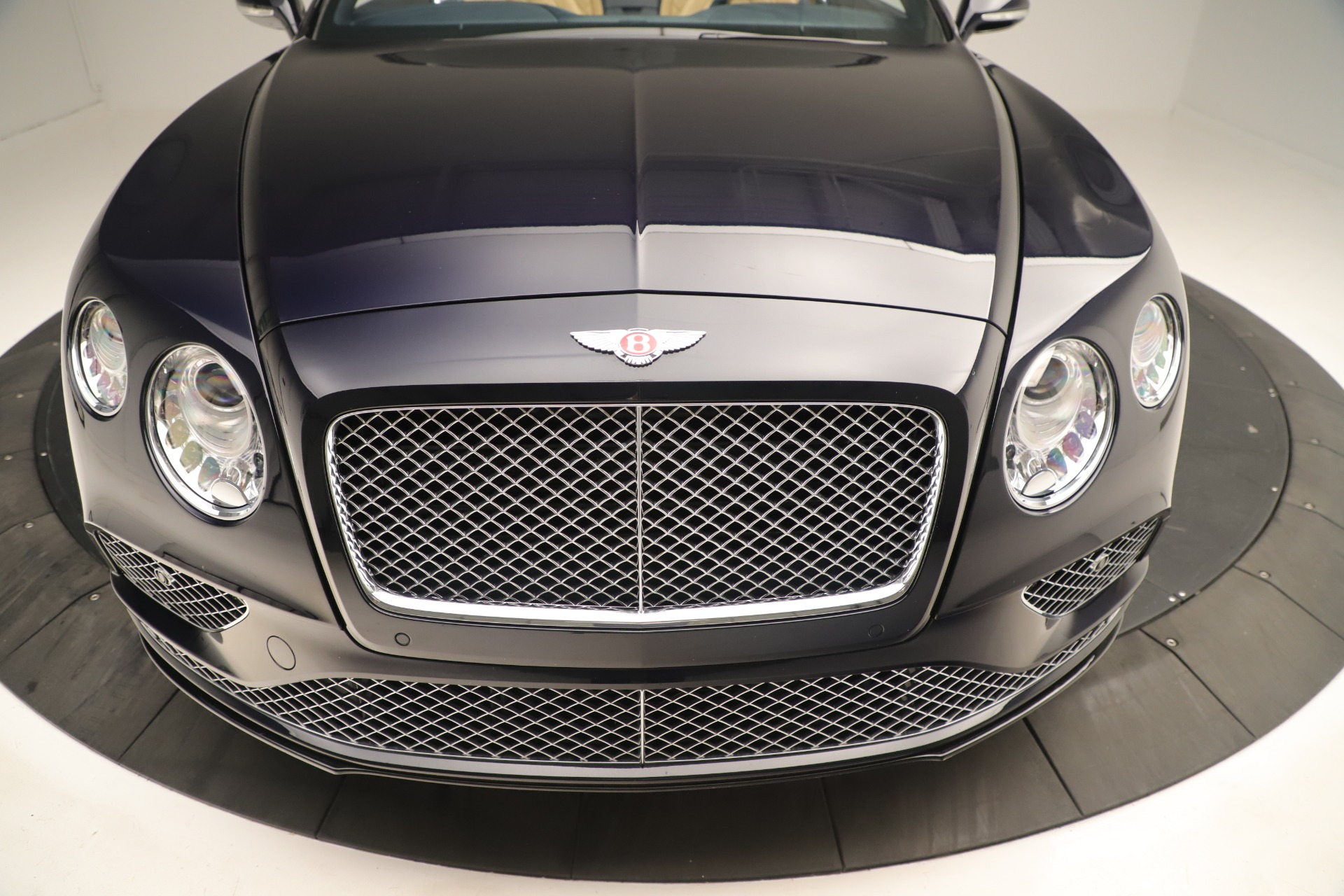 Used 2017 Bentley Continental GT V8 S For Sale In Greenwich, CT. Alfa Romeo of Greenwich, 7636 3443_p19