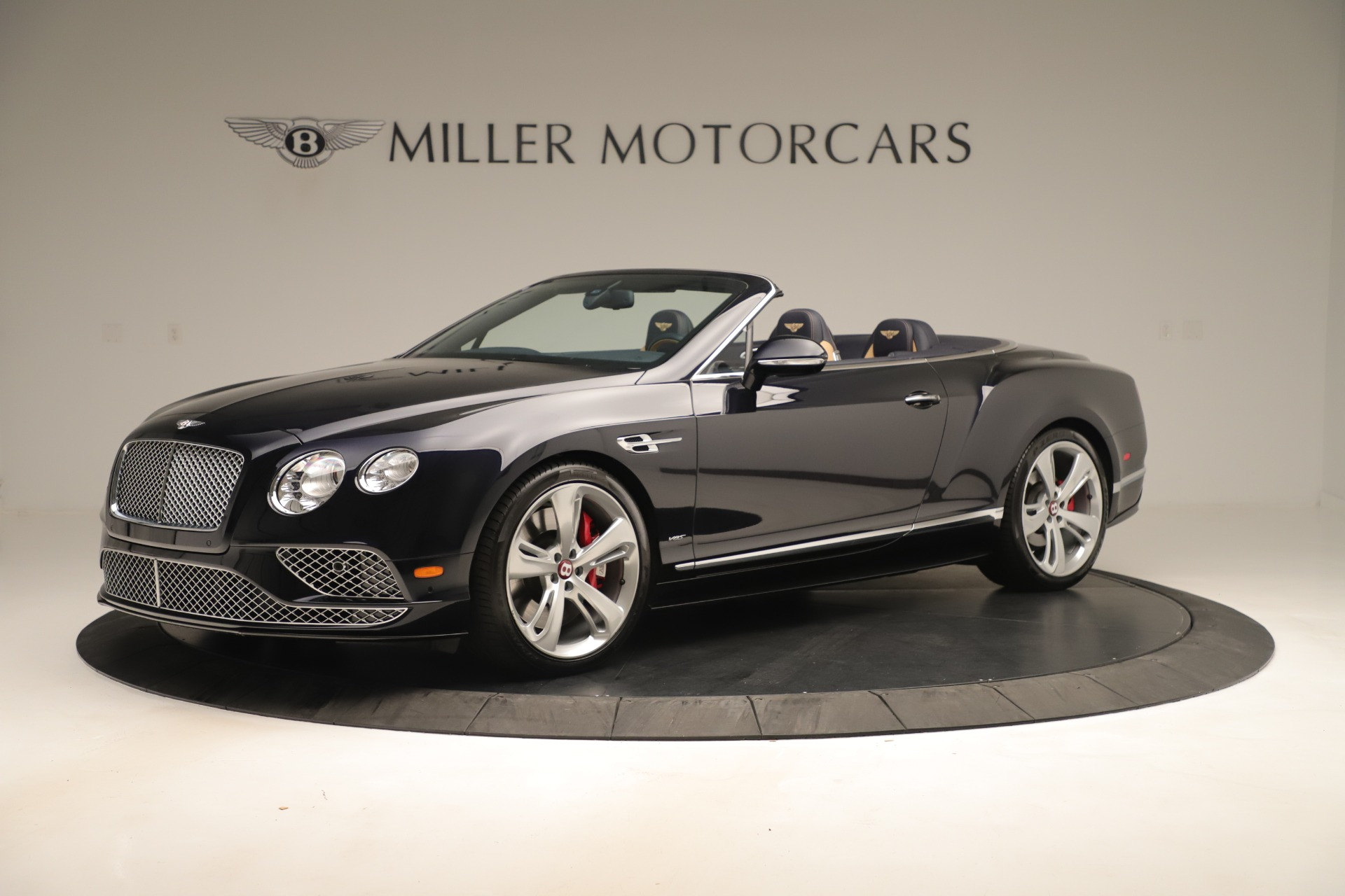 Used 2017 Bentley Continental GT V8 S For Sale In Greenwich, CT. Alfa Romeo of Greenwich, 7636 3443_p2