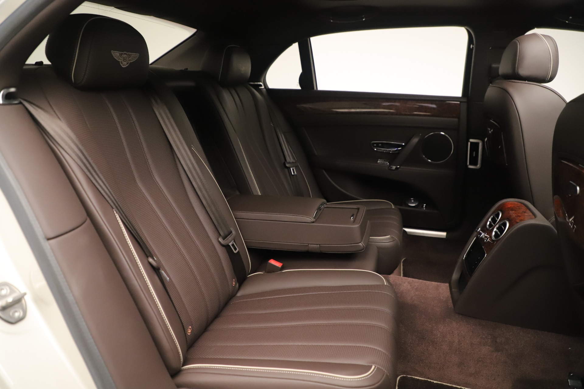 Used 2015 Bentley Flying Spur V8 For Sale In Greenwich, CT. Alfa Romeo of Greenwich, 7640 3444_p30