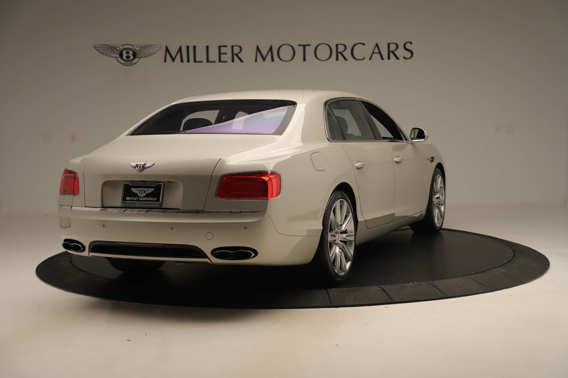 Used 2015 Bentley Flying Spur V8 For Sale In Greenwich, CT. Alfa Romeo of Greenwich, 7640 3444_p6