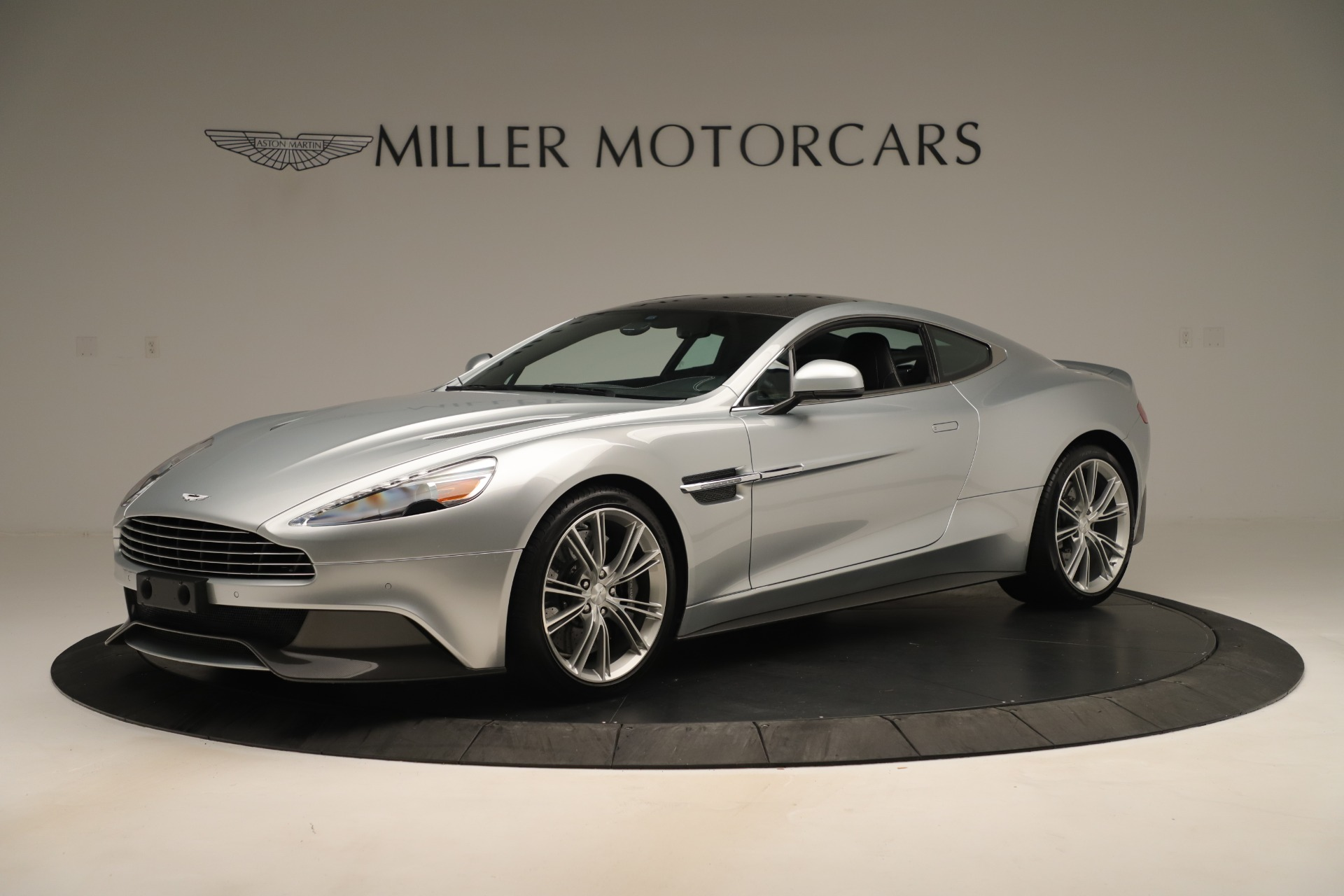 Used 2014 Aston Martin Vanquish  For Sale In Greenwich, CT. Alfa Romeo of Greenwich, 7623 3445_main