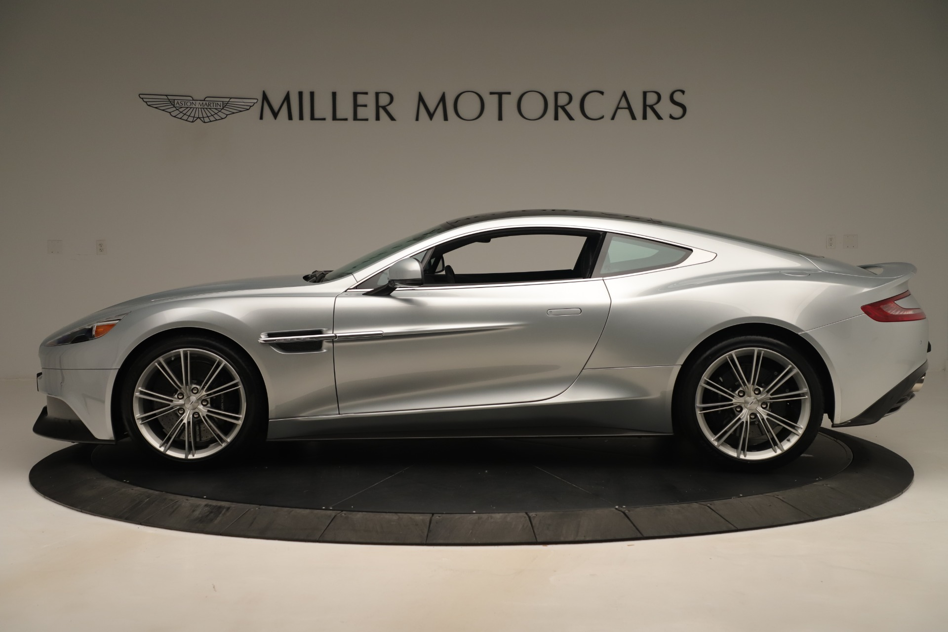 Used 2014 Aston Martin Vanquish  For Sale In Greenwich, CT. Alfa Romeo of Greenwich, 7623 3445_p2