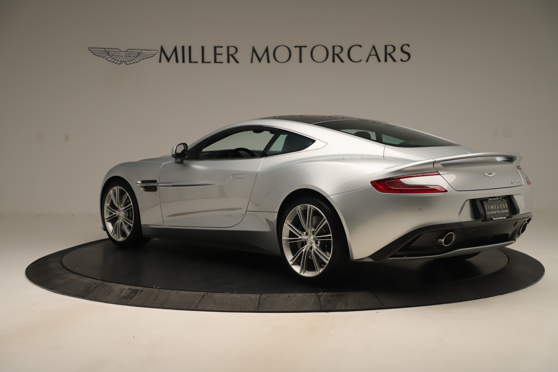 Used 2014 Aston Martin Vanquish  For Sale In Greenwich, CT. Alfa Romeo of Greenwich, 7623 3445_p3