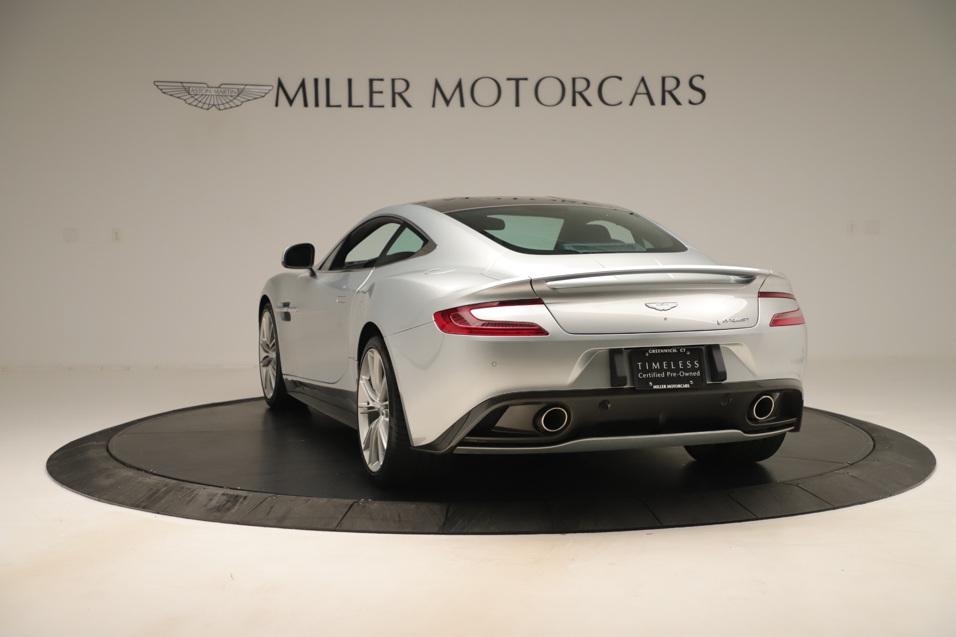 Used 2014 Aston Martin Vanquish  For Sale In Greenwich, CT. Alfa Romeo of Greenwich, 7623 3445_p4