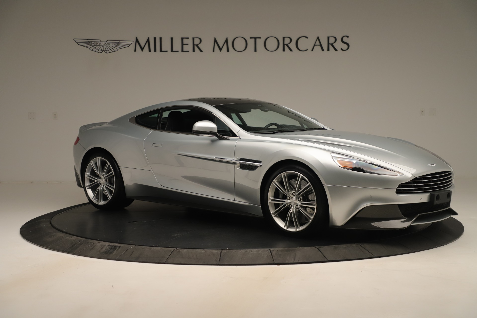 Used 2014 Aston Martin Vanquish  For Sale In Greenwich, CT. Alfa Romeo of Greenwich, 7623 3445_p9