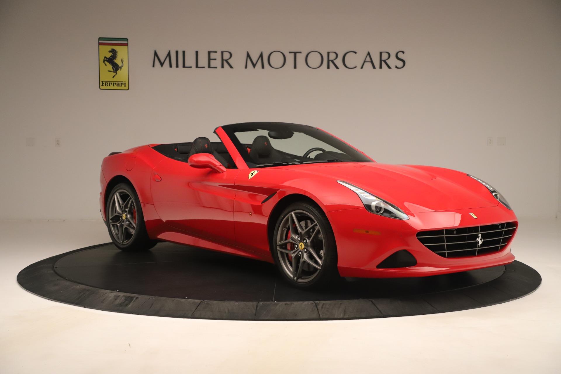 Used 2016 Ferrari California T  For Sale In Greenwich, CT. Alfa Romeo of Greenwich, 4607 3446_p10
