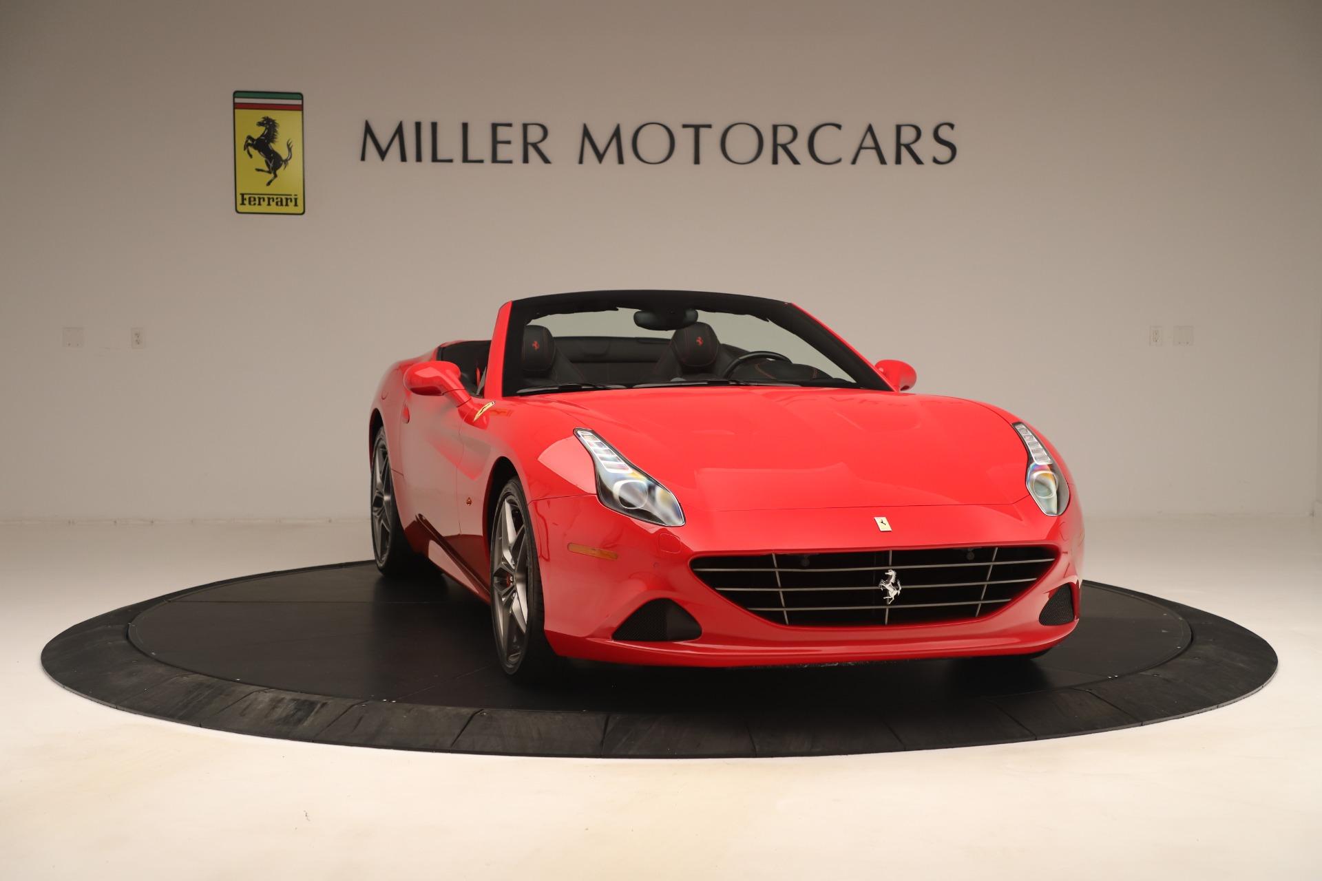 Used 2016 Ferrari California T  For Sale In Greenwich, CT. Alfa Romeo of Greenwich, 4607 3446_p11
