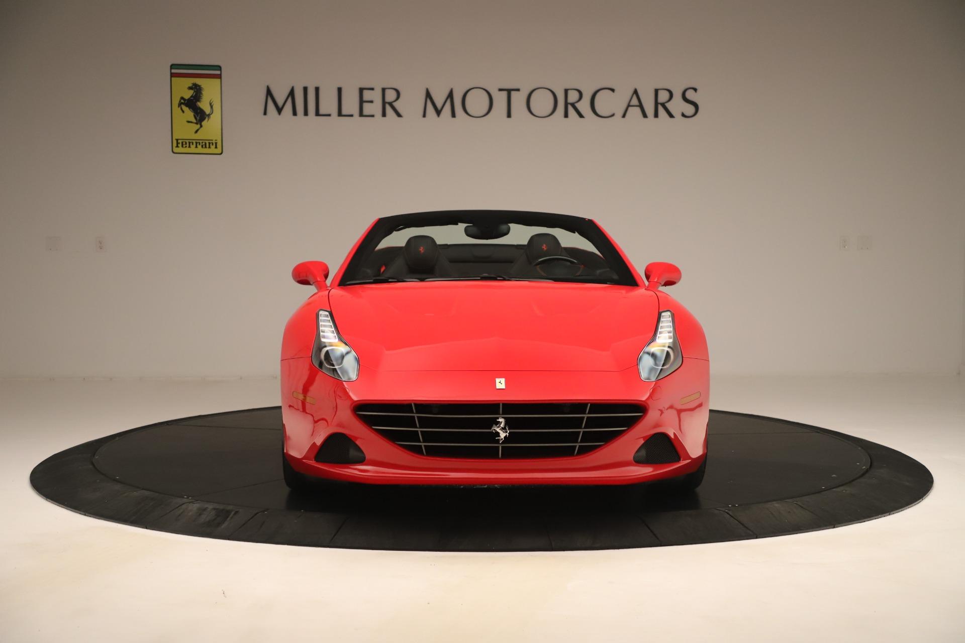 Used 2016 Ferrari California T  For Sale In Greenwich, CT. Alfa Romeo of Greenwich, 4607 3446_p12