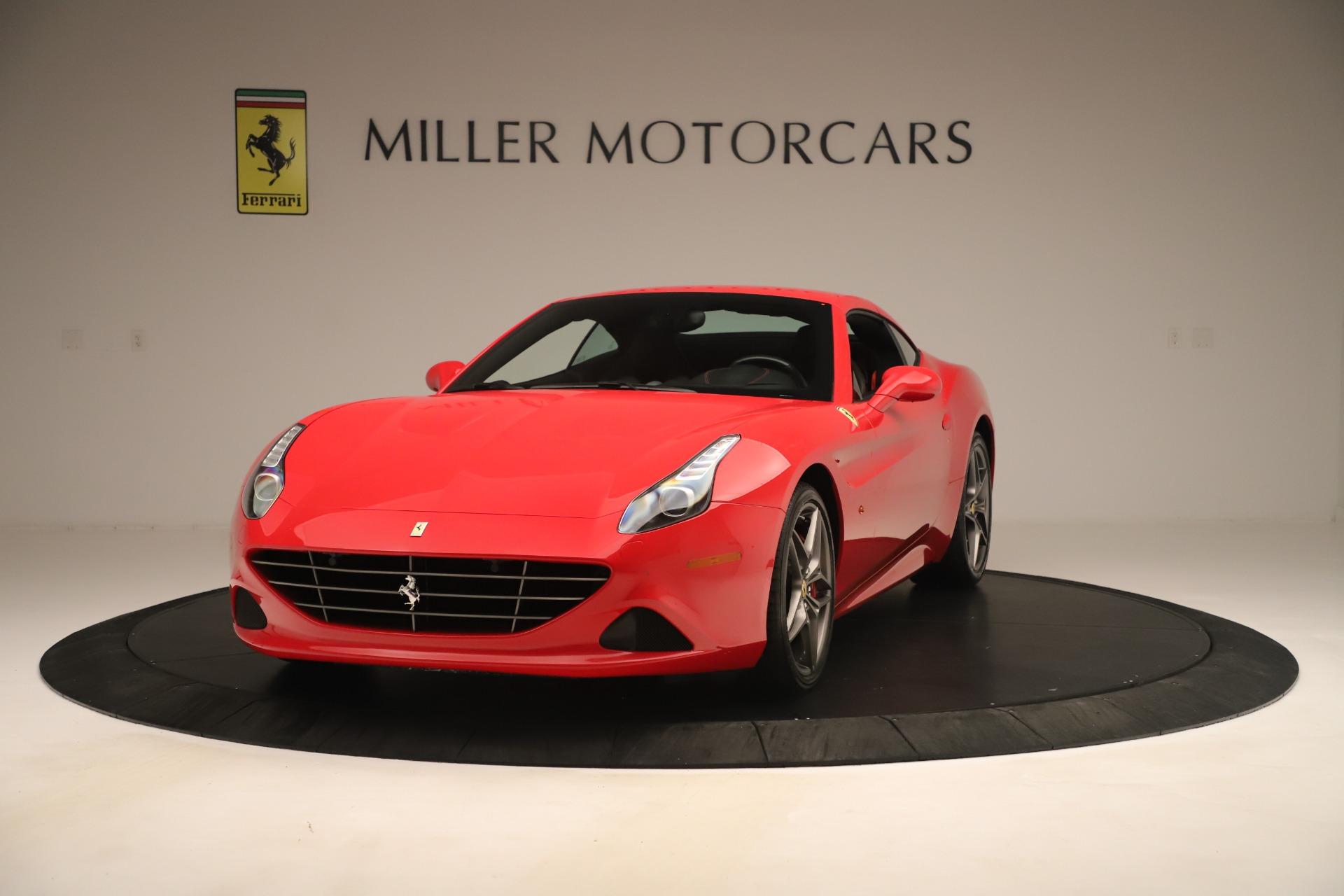 Used 2016 Ferrari California T  For Sale In Greenwich, CT. Alfa Romeo of Greenwich, 4607 3446_p13