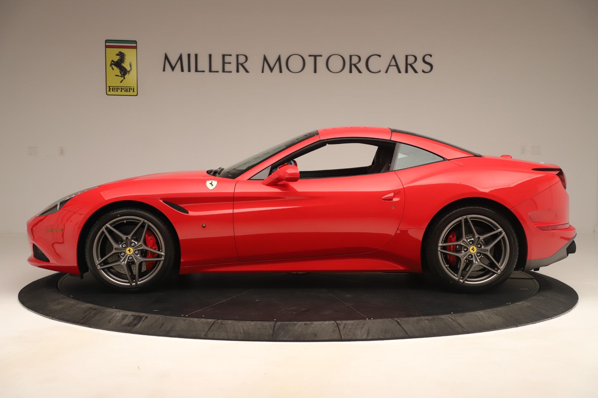 Used 2016 Ferrari California T  For Sale In Greenwich, CT. Alfa Romeo of Greenwich, 4607 3446_p14