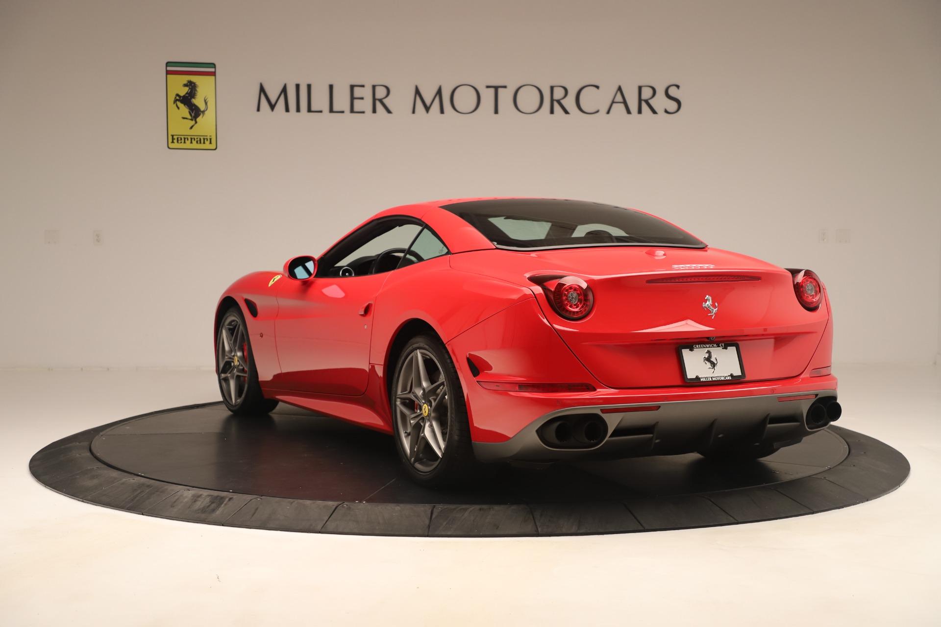 Used 2016 Ferrari California T  For Sale In Greenwich, CT. Alfa Romeo of Greenwich, 4607 3446_p15
