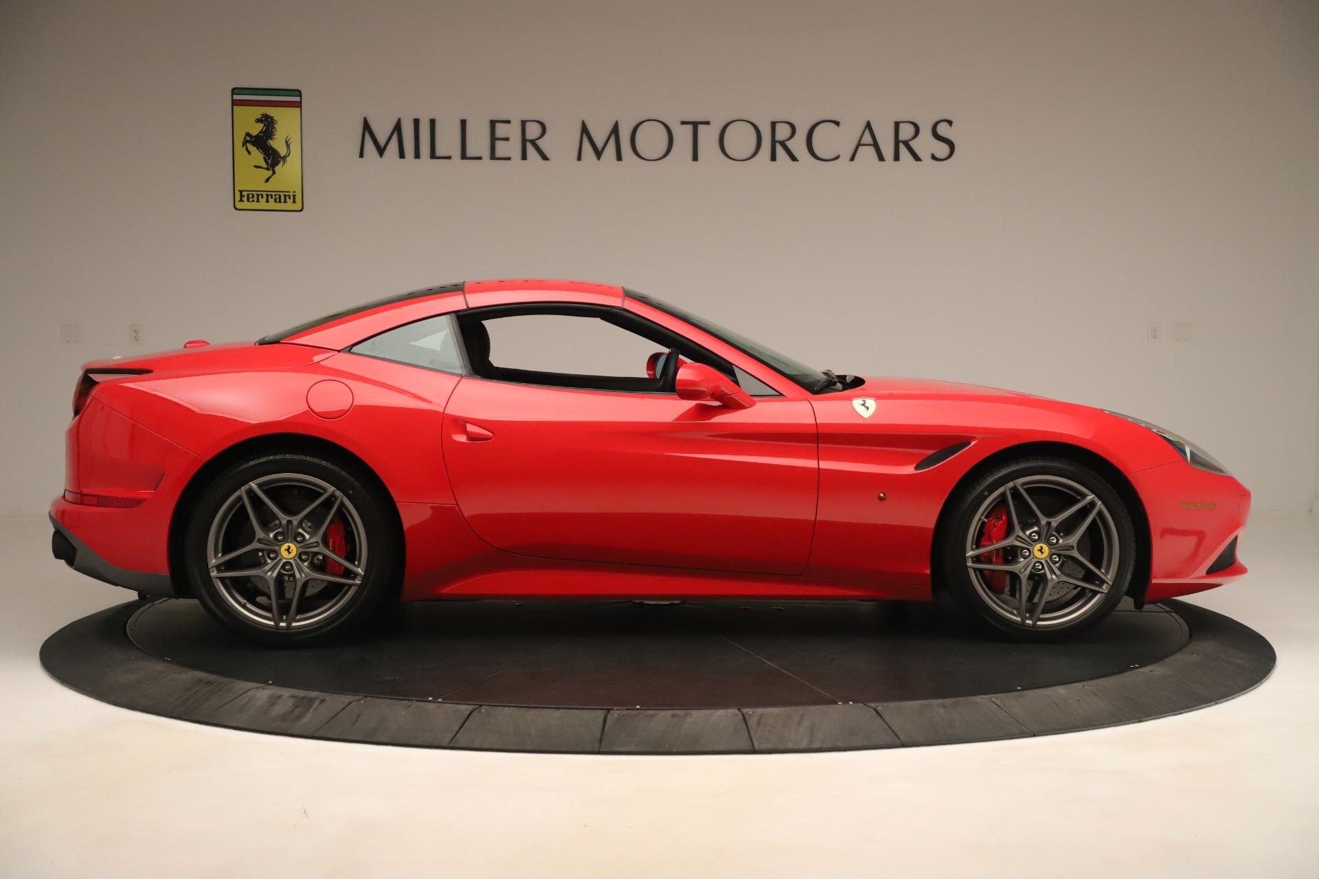 Used 2016 Ferrari California T  For Sale In Greenwich, CT. Alfa Romeo of Greenwich, 4607 3446_p17