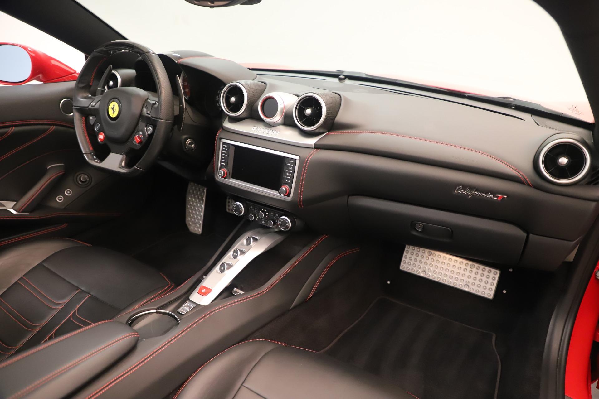 Used 2016 Ferrari California T  For Sale In Greenwich, CT. Alfa Romeo of Greenwich, 4607 3446_p26