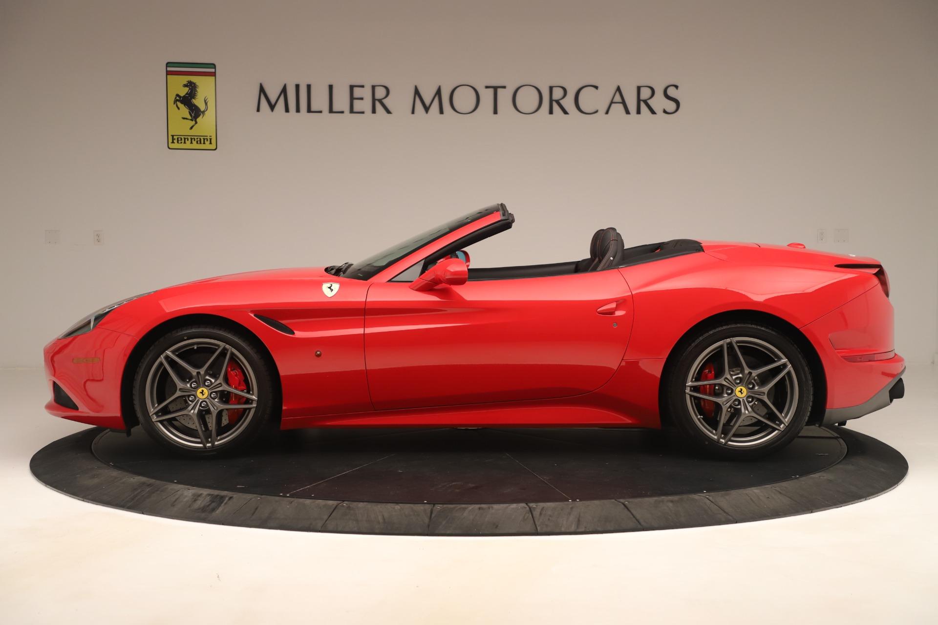 Used 2016 Ferrari California T  For Sale In Greenwich, CT. Alfa Romeo of Greenwich, 4607 3446_p3