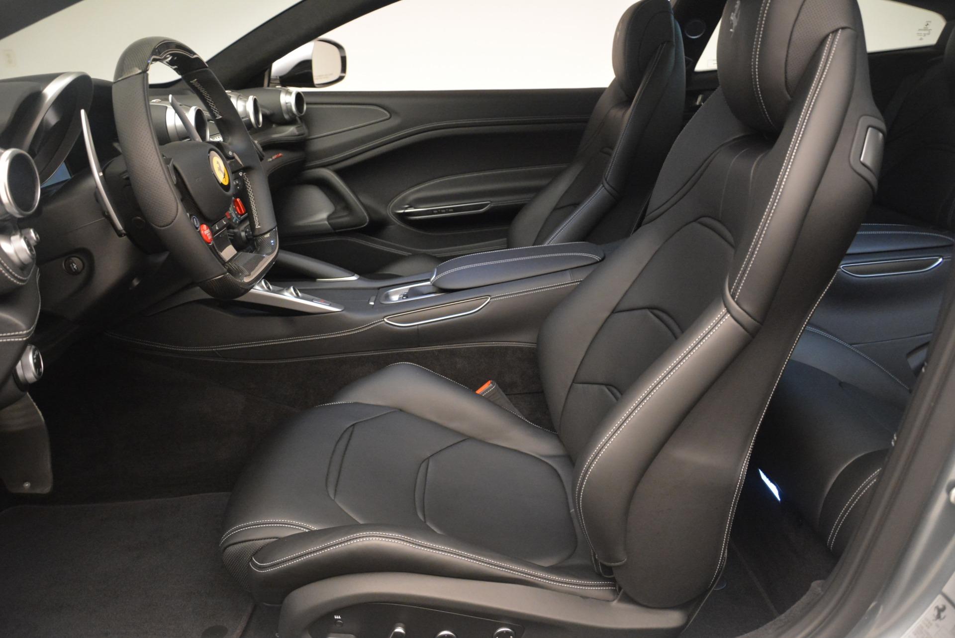 Used 2019 Ferrari GTC4Lusso T  For Sale In Greenwich, CT. Alfa Romeo of Greenwich, F1912B 3447_p14