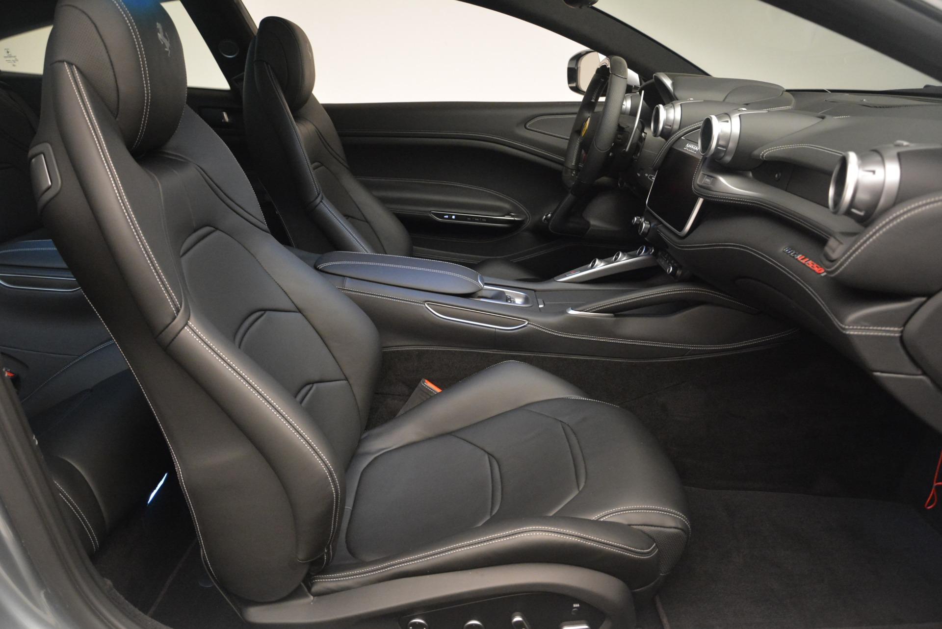 Used 2019 Ferrari GTC4Lusso T  For Sale In Greenwich, CT. Alfa Romeo of Greenwich, F1912B 3447_p19