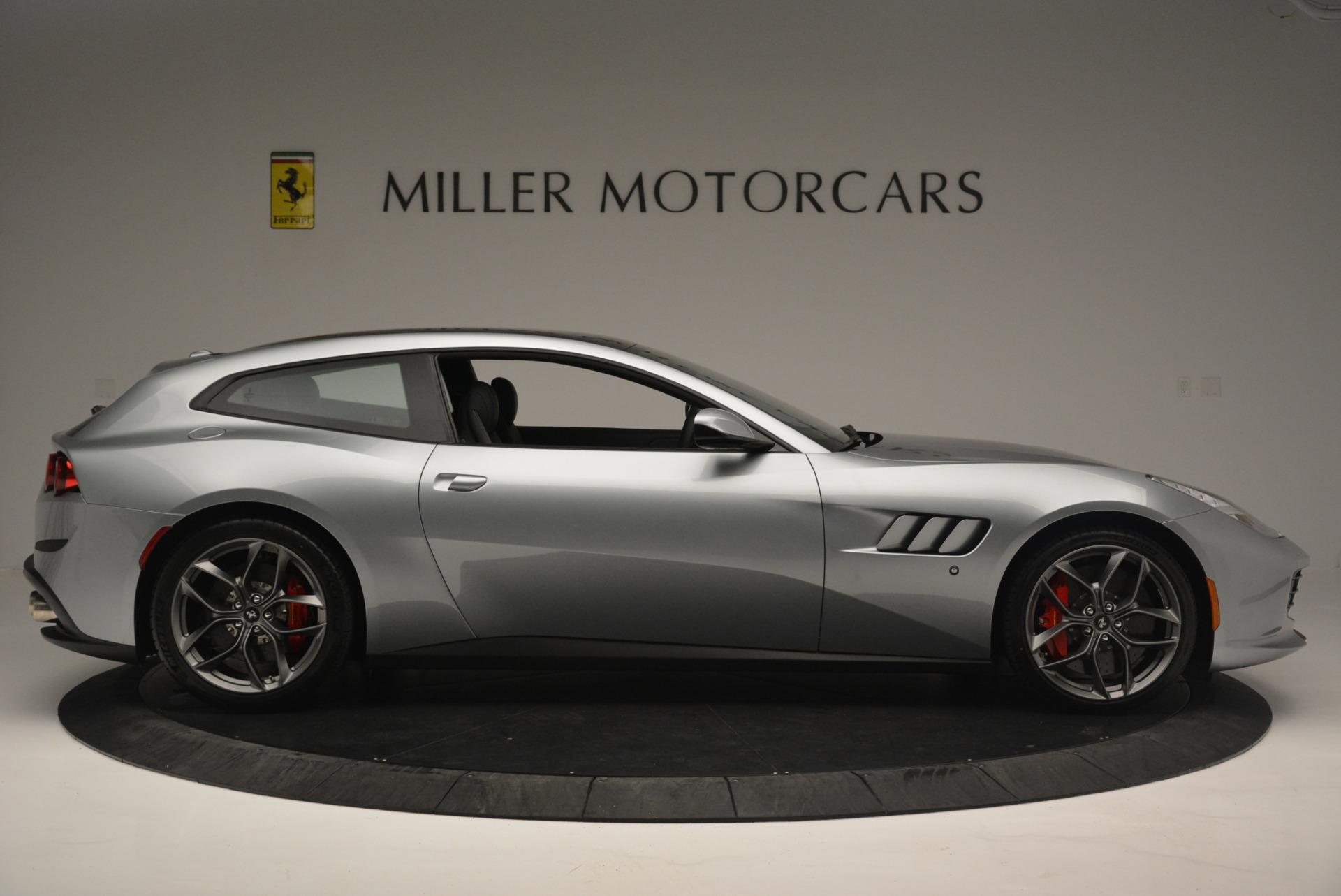 Used 2019 Ferrari GTC4Lusso T  For Sale In Greenwich, CT. Alfa Romeo of Greenwich, F1912B 3447_p9