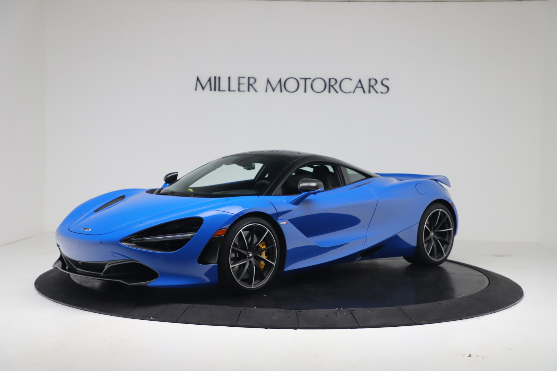 New 2019 McLaren 720S Coupe For Sale In Greenwich, CT. Alfa Romeo of Greenwich, MC467 3449_main