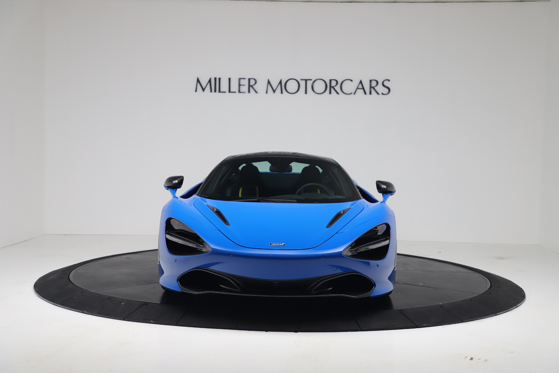 New 2019 McLaren 720S Coupe For Sale In Greenwich, CT. Alfa Romeo of Greenwich, MC467 3449_p11