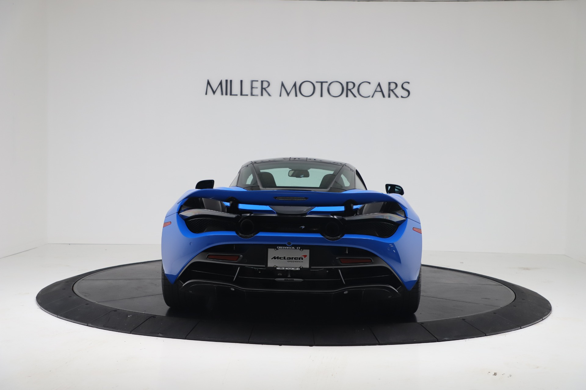 New 2019 McLaren 720S Coupe For Sale In Greenwich, CT. Alfa Romeo of Greenwich, MC467 3449_p5
