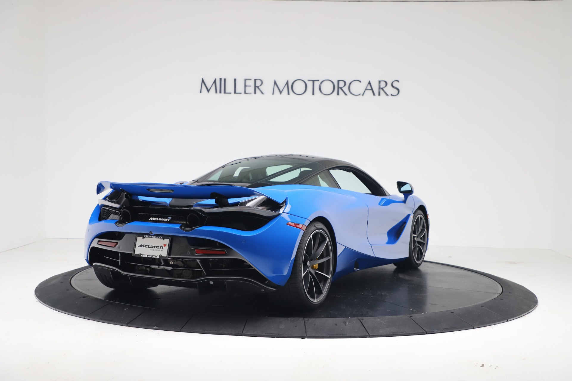 New 2019 McLaren 720S Coupe For Sale In Greenwich, CT. Alfa Romeo of Greenwich, MC467 3449_p6