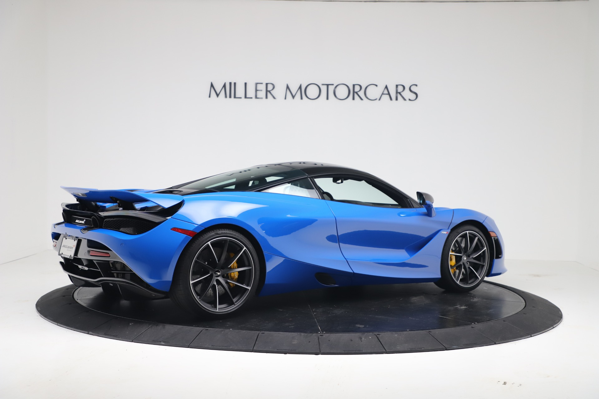 New 2019 McLaren 720S Coupe For Sale In Greenwich, CT. Alfa Romeo of Greenwich, MC467 3449_p7