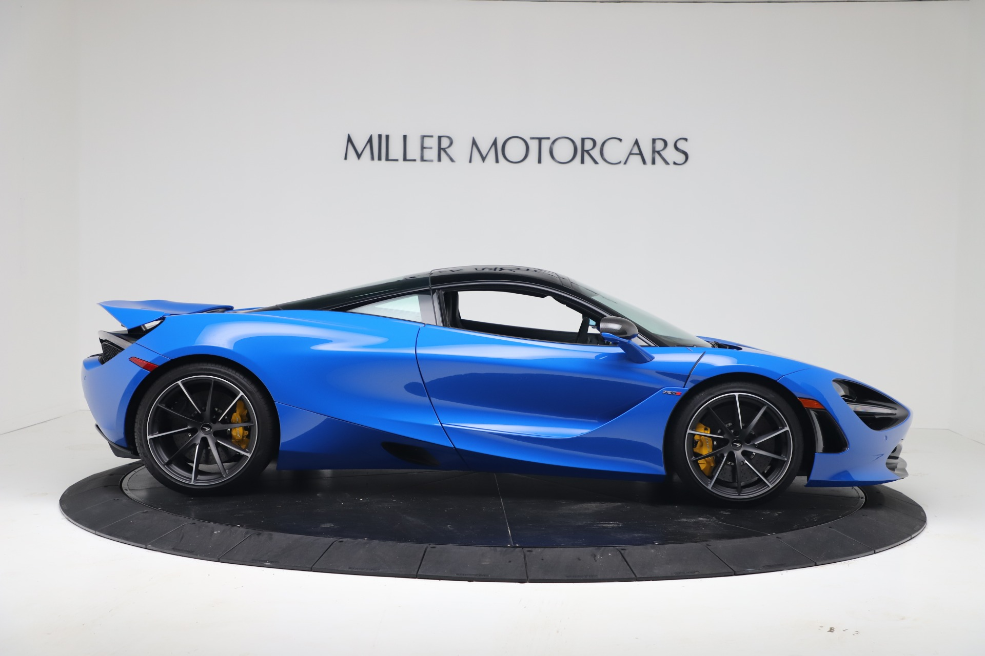 New 2019 McLaren 720S Coupe For Sale In Greenwich, CT. Alfa Romeo of Greenwich, MC467 3449_p8