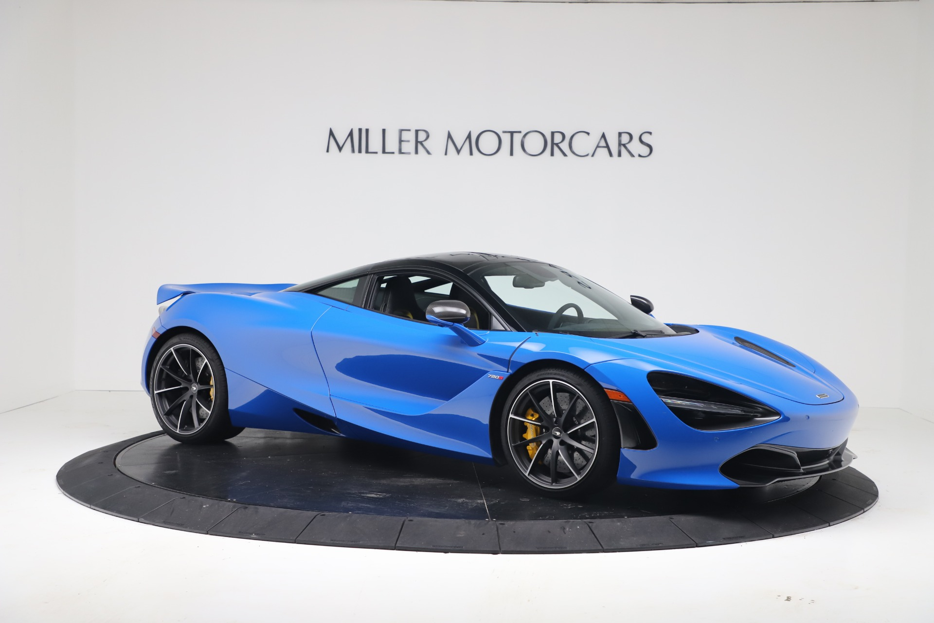 New 2019 McLaren 720S Coupe For Sale In Greenwich, CT. Alfa Romeo of Greenwich, MC467 3449_p9
